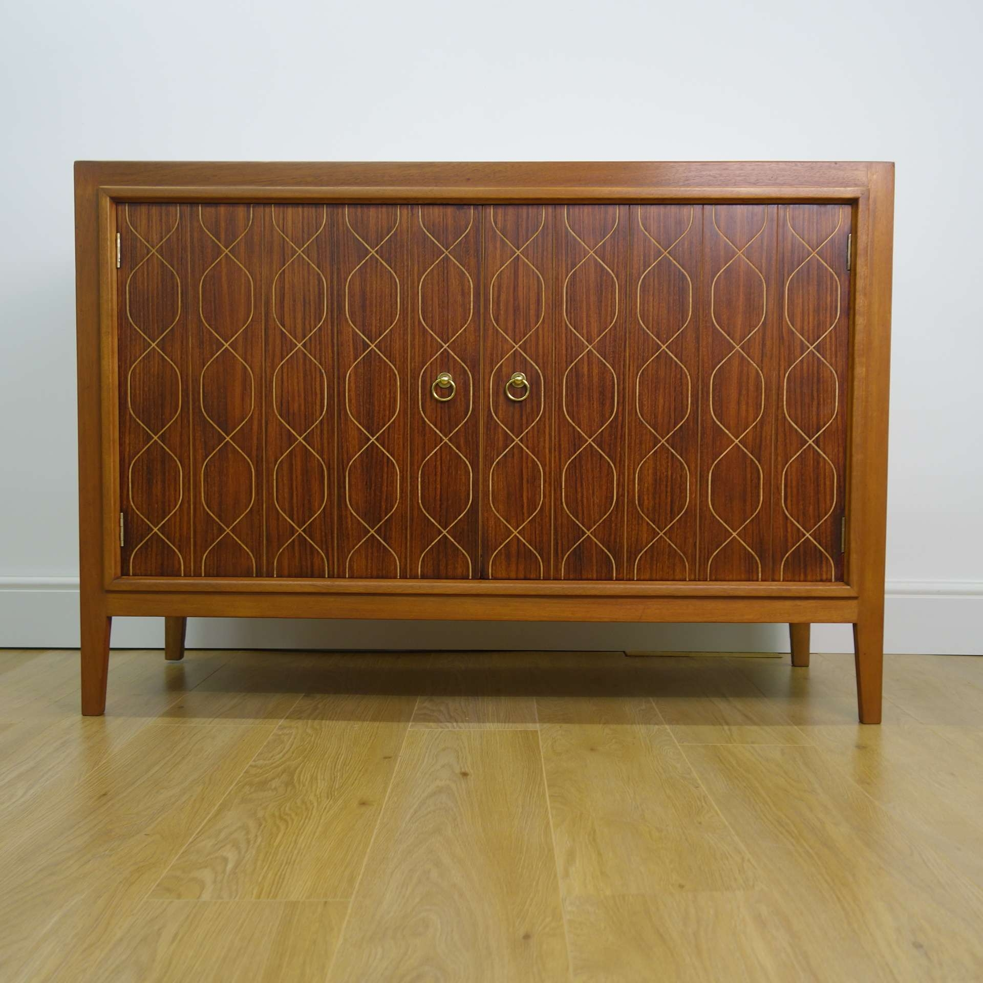 Double Helix Sideboardgordon Russell – Mark Parrish Mid Throughout Gordon Russell Helix Sideboards (View 6 of 20)