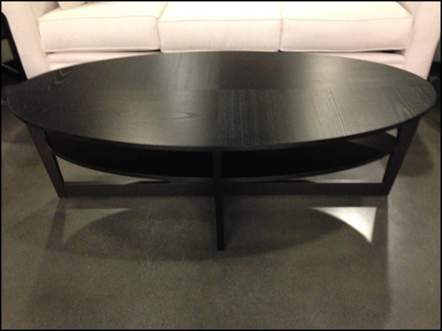 Doutor Throughout Most Recently Released Coffee Tables With Oval Shape (View 7 of 20)