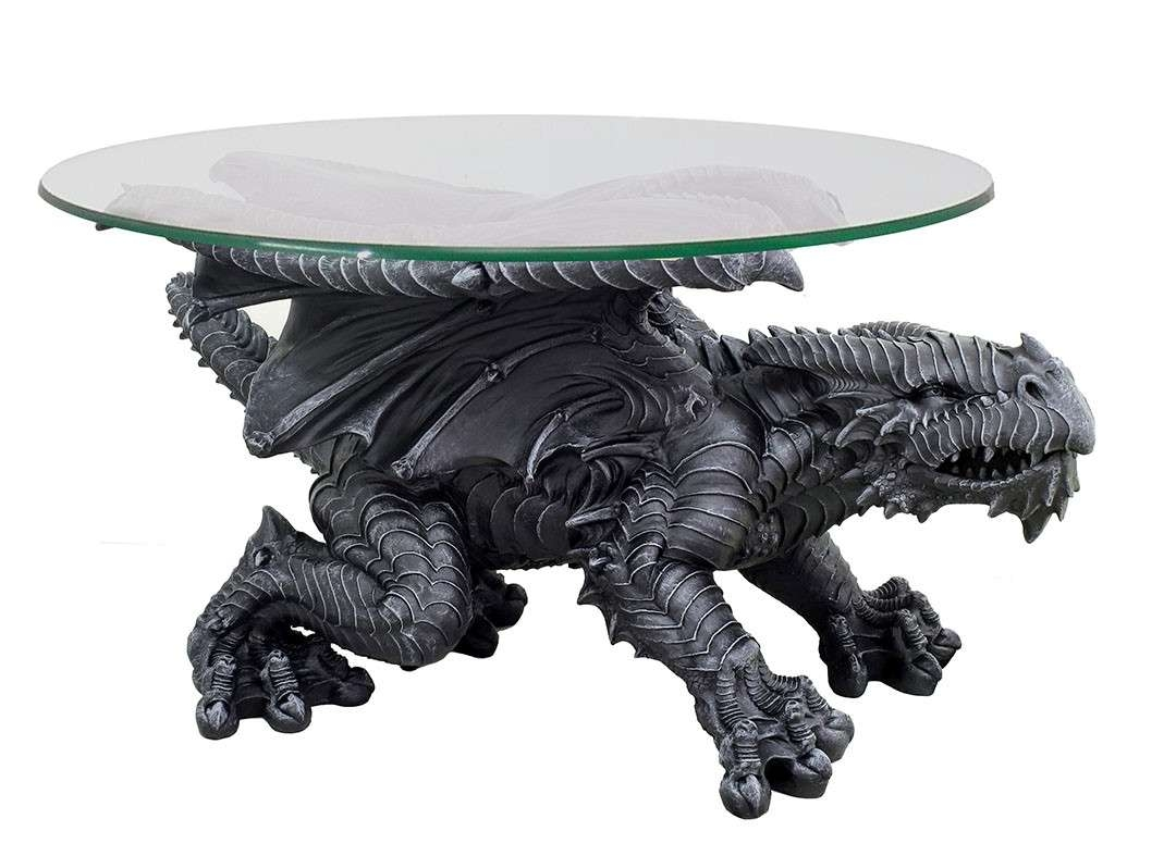 Dragon Coffee Table – Writehookstudio With Regard To Widely Used Dragon Coffee Tables (View 3 of 20)