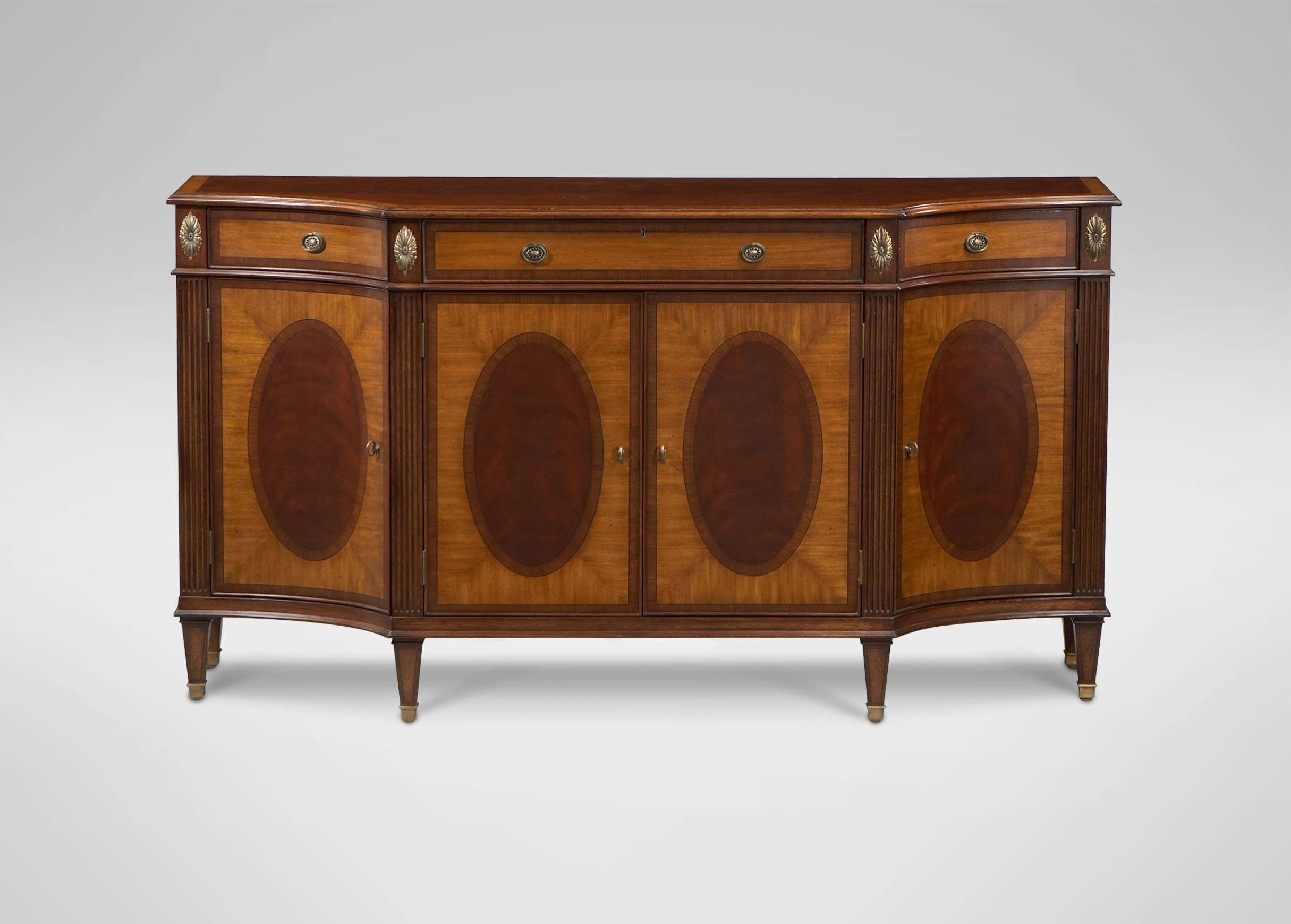 Easton Sideboard | Buffets, Sideboards & Servers With Regard To Ethan Allen Sideboards (Gallery 1 of 20)