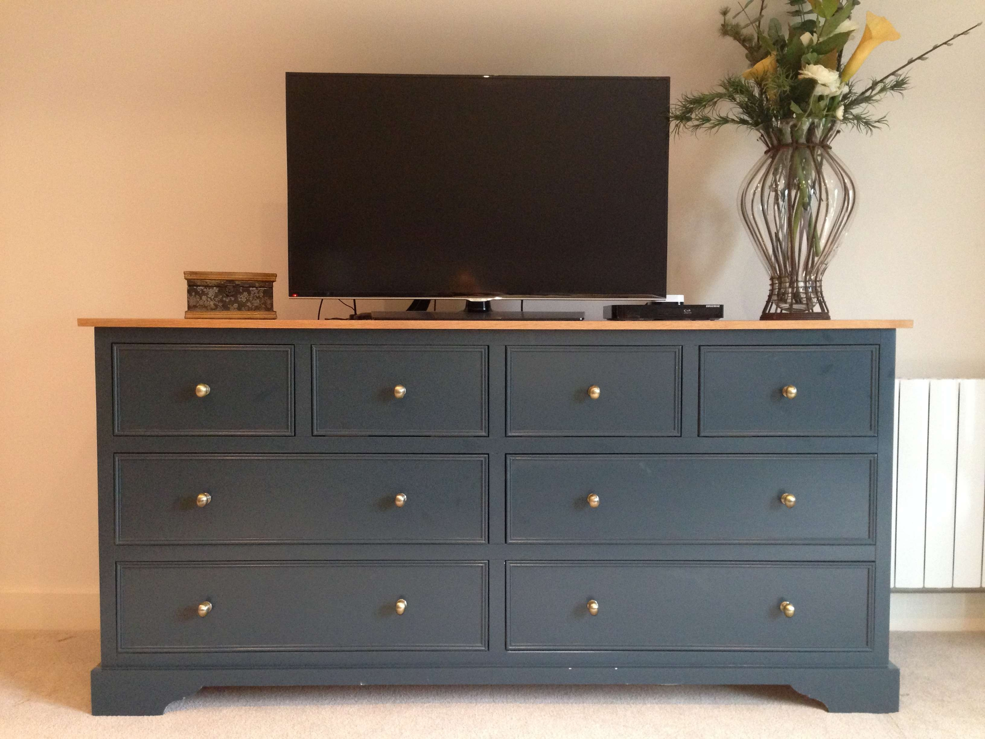 Elegant 6Ft Solid Pine Sideboard – Nest At Number 20 In Pine Sideboards (Gallery 18 of 20)