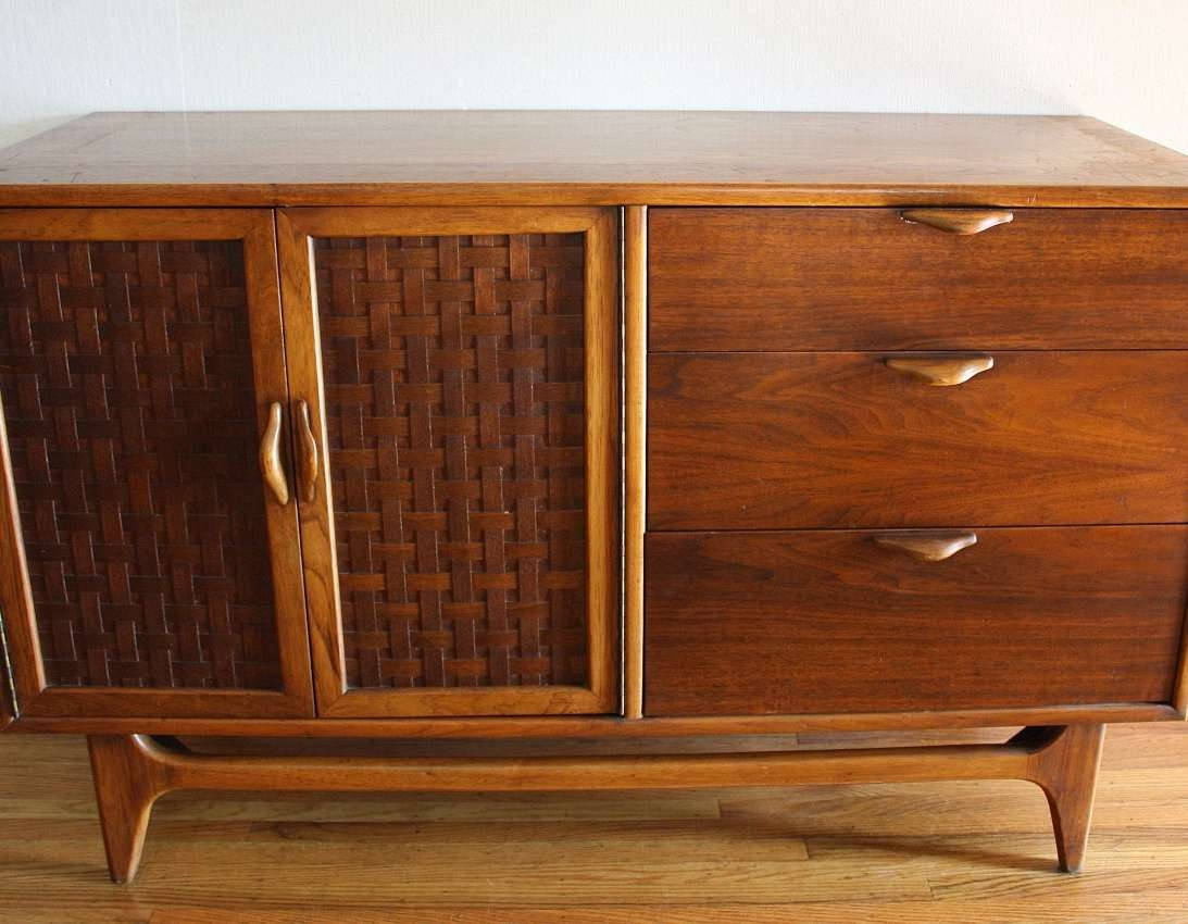 Elegant Antique Sideboards And Buffets Tags : Mid Century Buffet Pertaining To Antique Sideboards And Buffets (View 10 of 20)