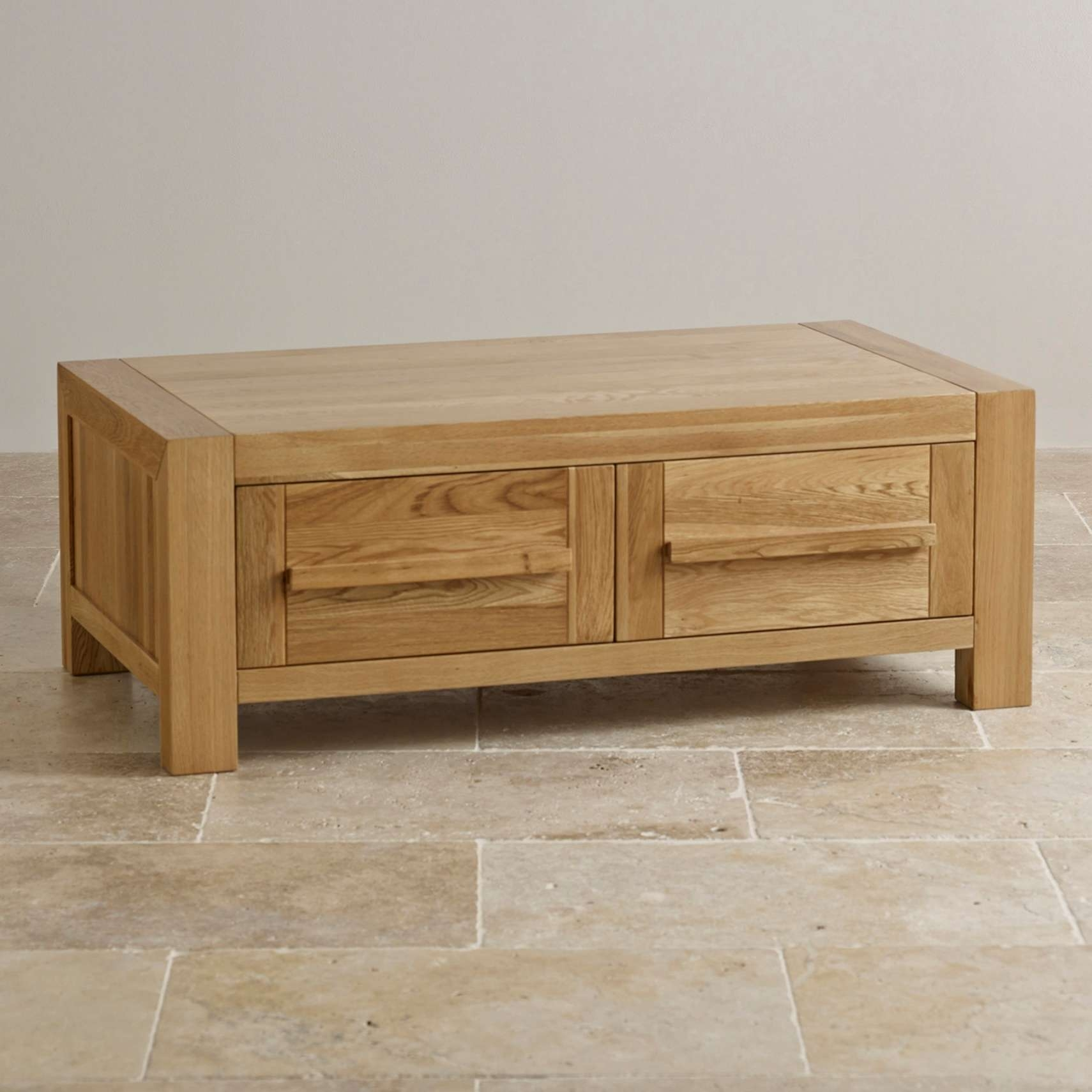 Elegant Oak Coffee Table Sets With Latest Cheap Oak Coffee Tables (View 10 of 20)
