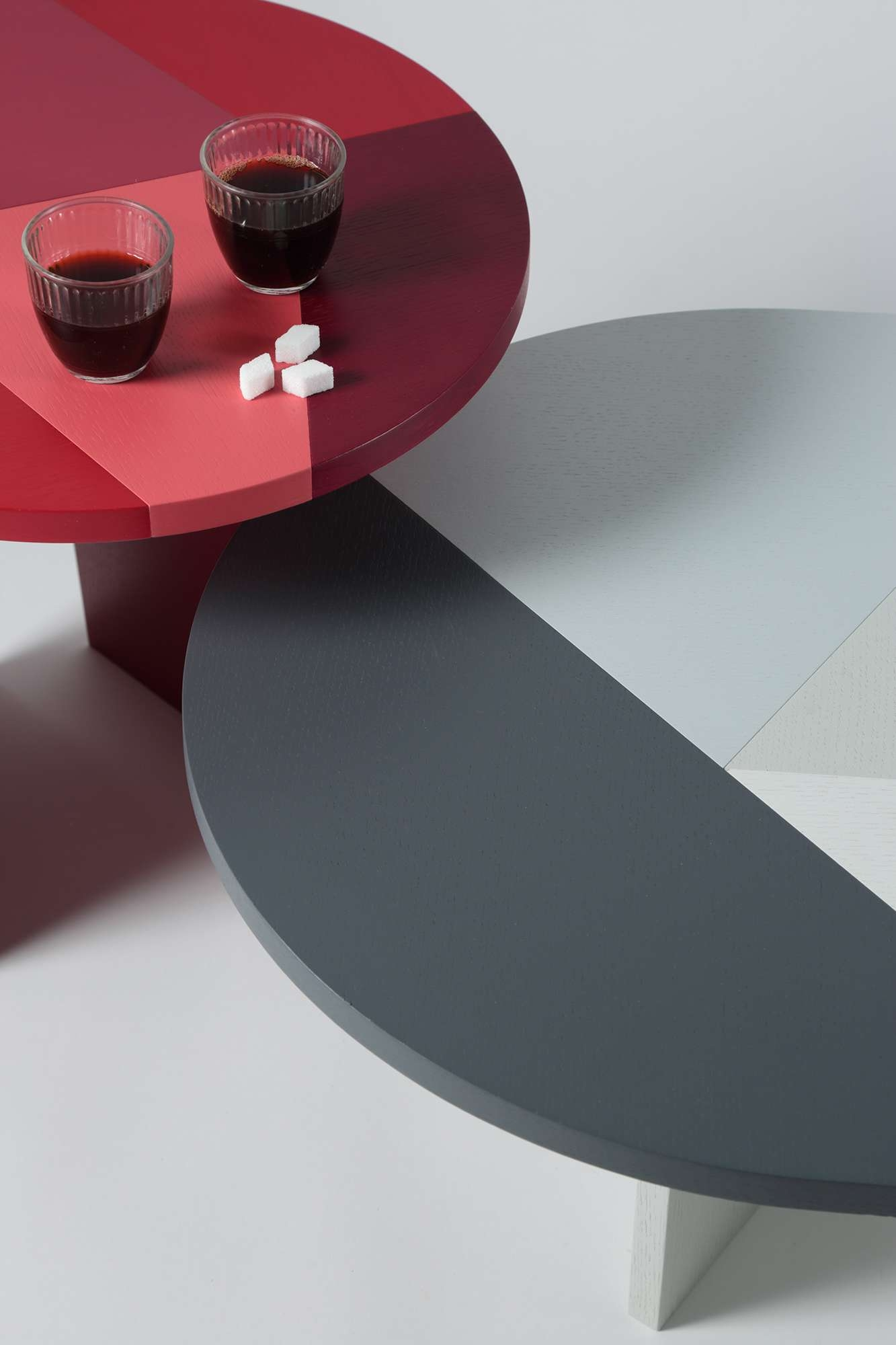 Elise & Zélie In Well Known Elise Coffee Tables (Gallery 13 of 20)