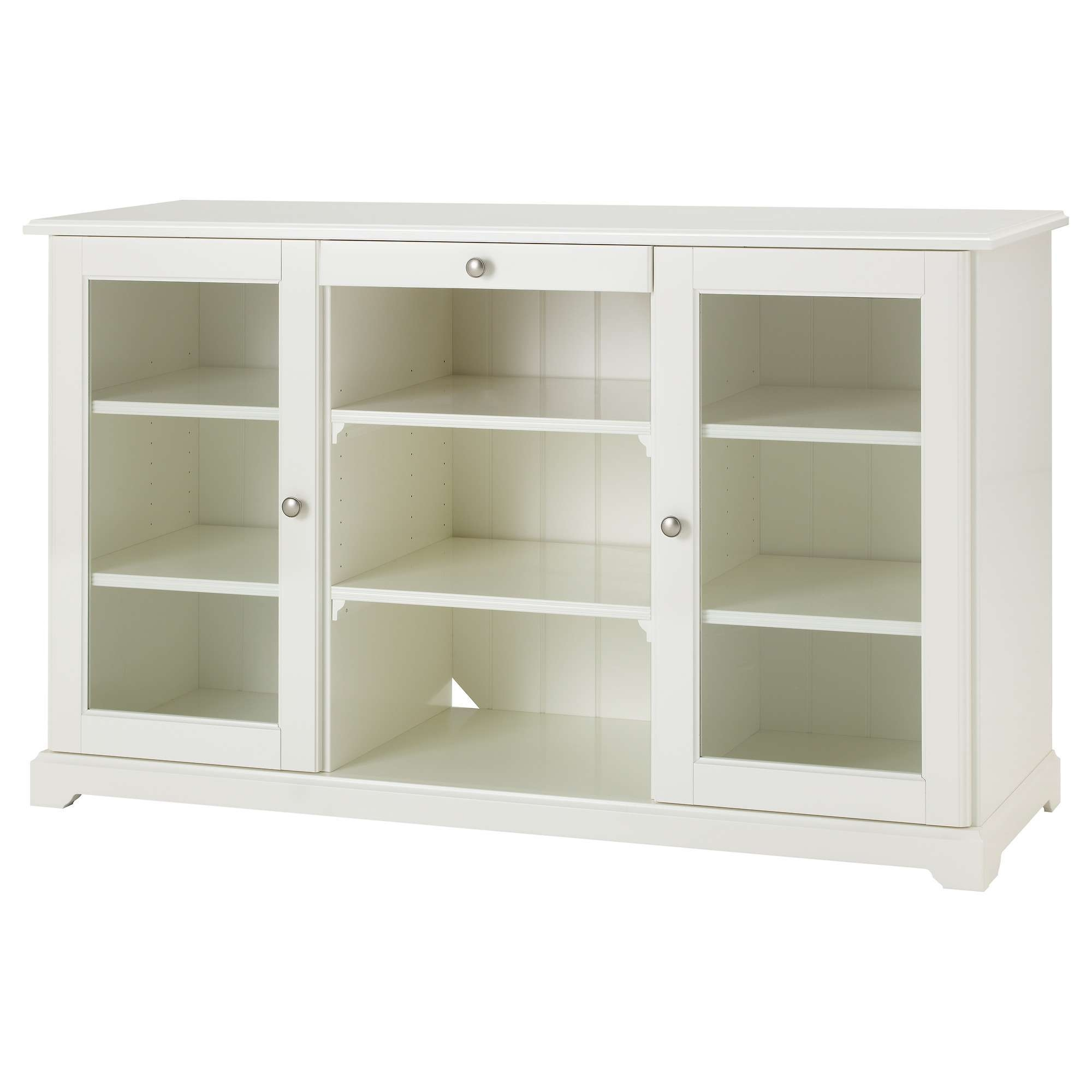 Explore Gallery Of White Sideboards (showing 3 Of 20 Photos) With Regard To Liatorp Sideboards (View 13 of 20)