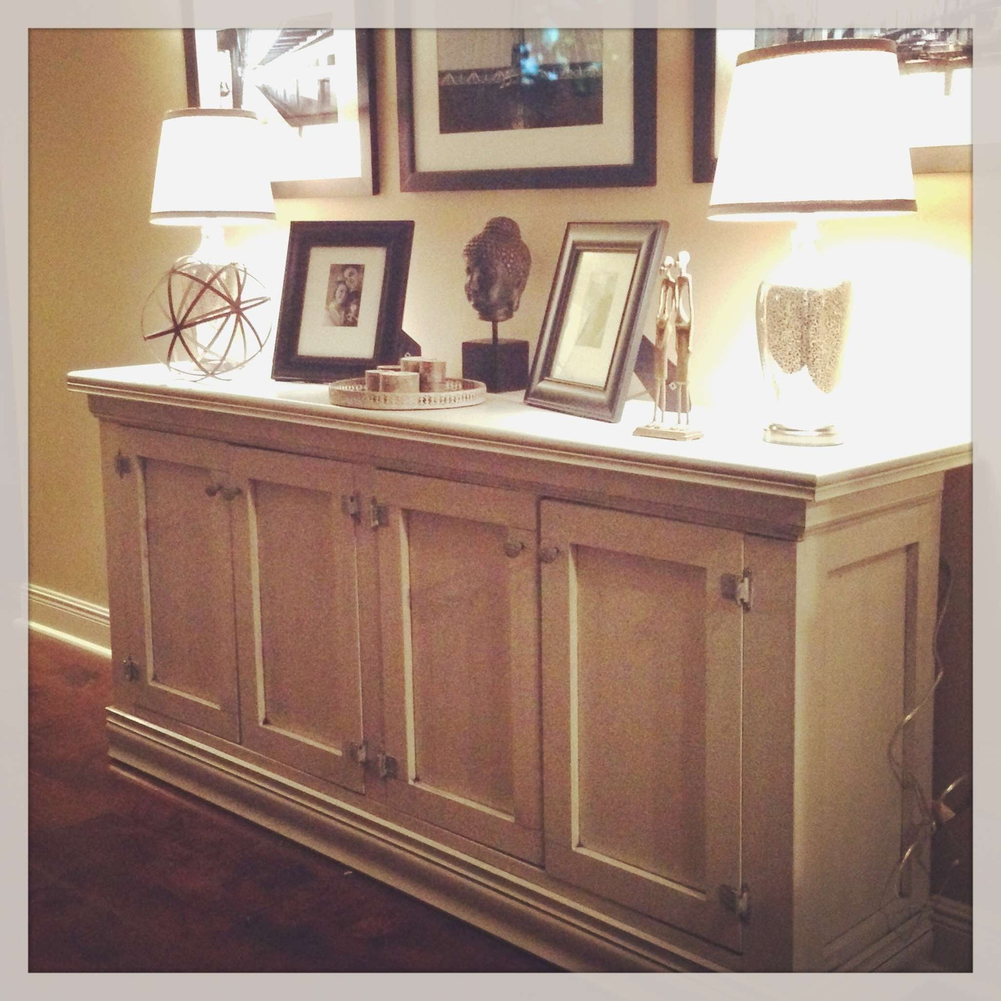 Explore Photos of Dining Room Buffets Sideboards (Showing 4 of 20 ...