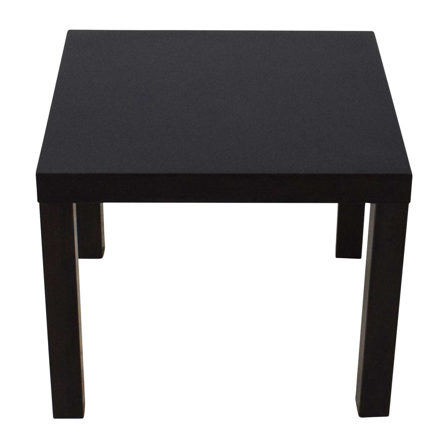 [%famous Black Coffee Tables With 90% Off – Bloomingdales Black Modern Metal Coffee Table / Tables|90% Off – Bloomingdales Black Modern Metal Coffee Table / Tables Within Fashionable Black Coffee Tables%] (View 8 of 20)
