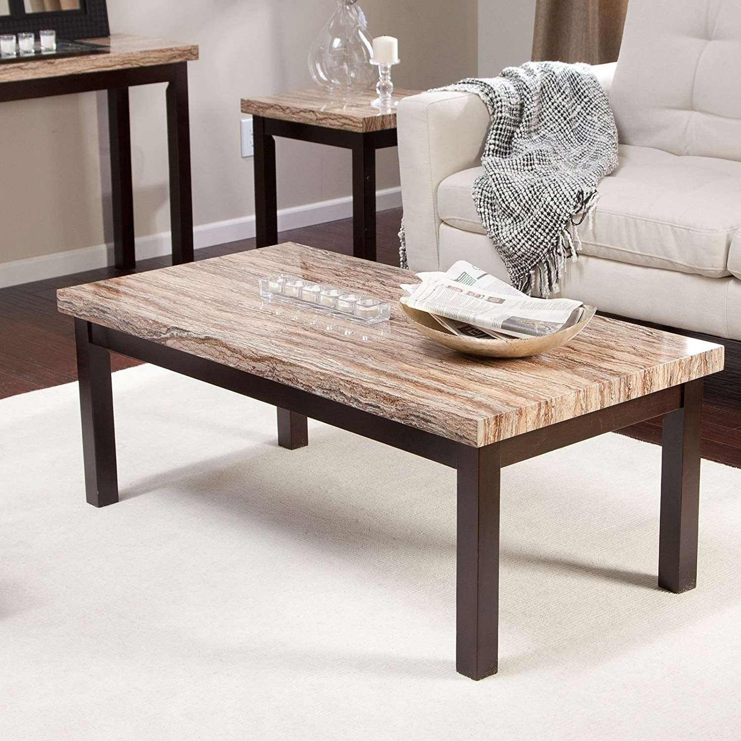 Famous Cheap Coffee Tables With Regard To Cheap Coffee Tables Under $100 That Work For Every Style (View 12 of 20)