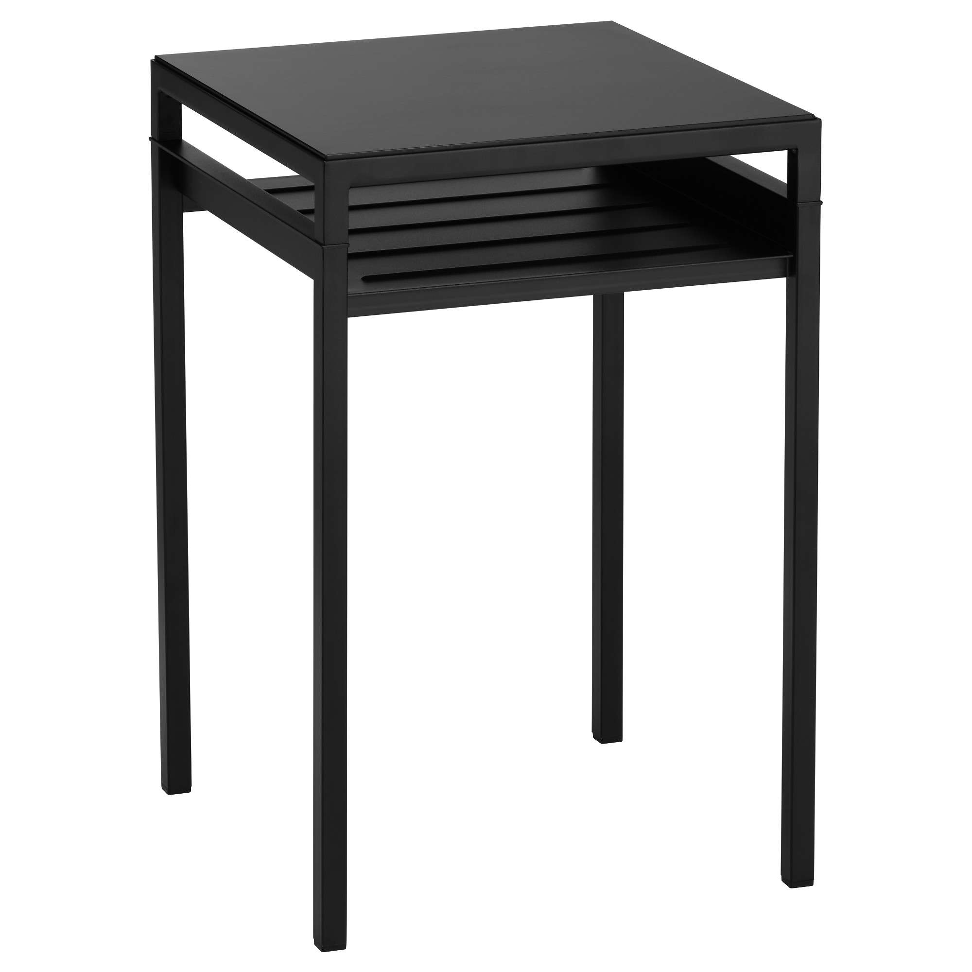 Famous Coffee Tables And Side Table Sets For Coffee Tables & Console Tables – Ikea (View 7 of 20)