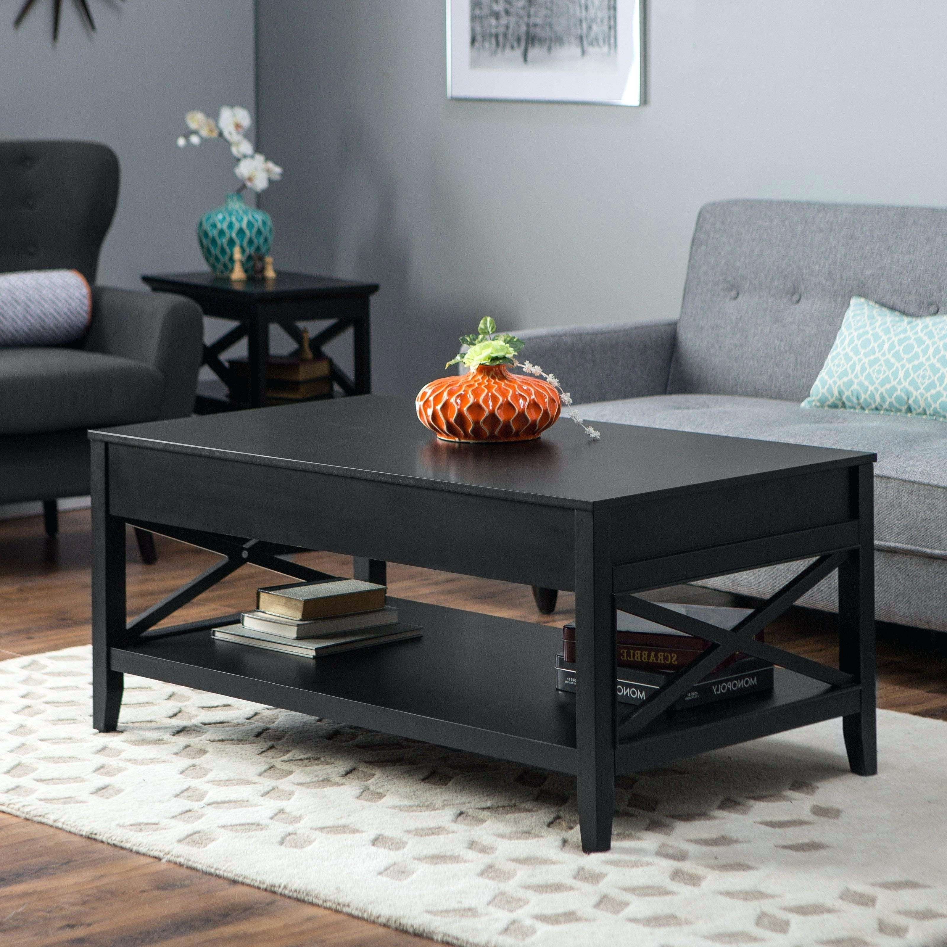 Famous Coffee Tables Top Lifts Up Within Pull Up Coffee Table Fit For Living Room Small Coffee Tables That (View 8 of 20)
