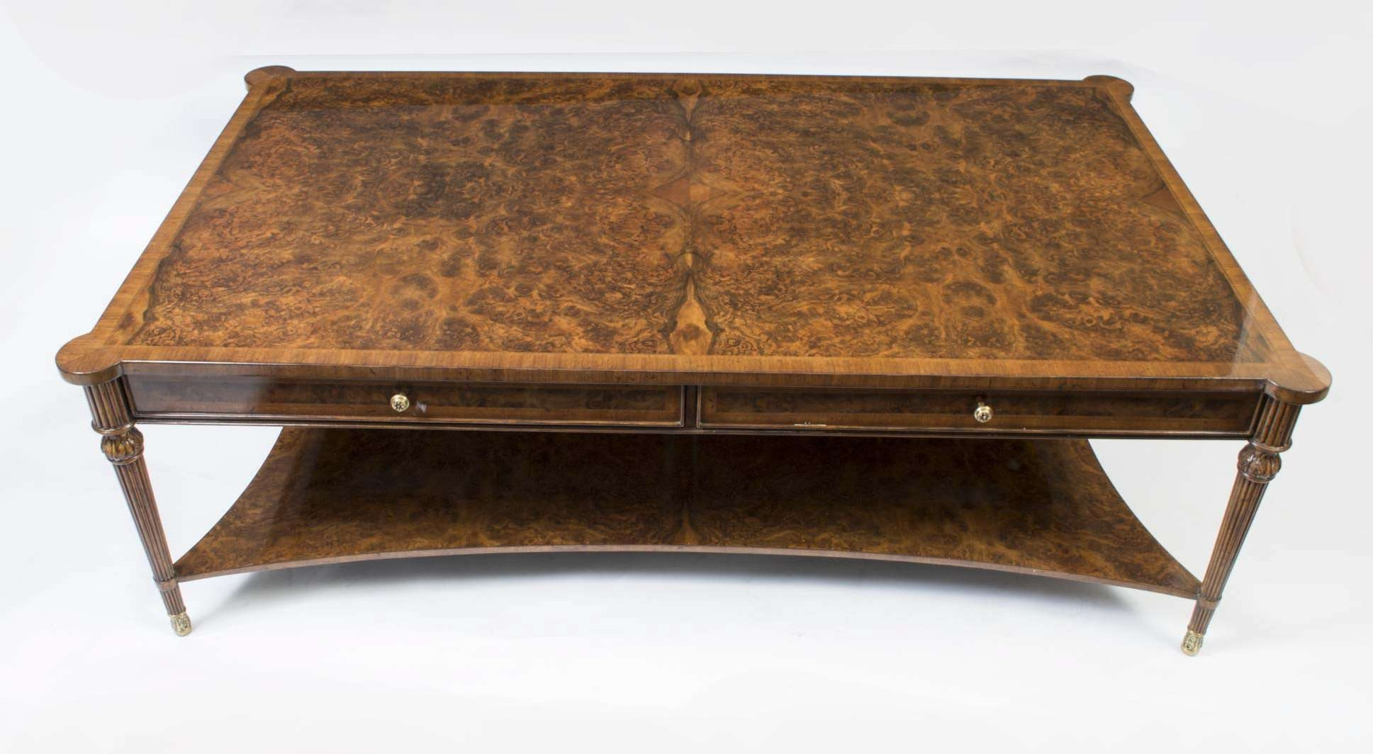 Famous Coffee Tables With Shelf Underneath Inside Coffee Table : Magnificent Living Room Table Sets Chest Coffee (View 5 of 20)