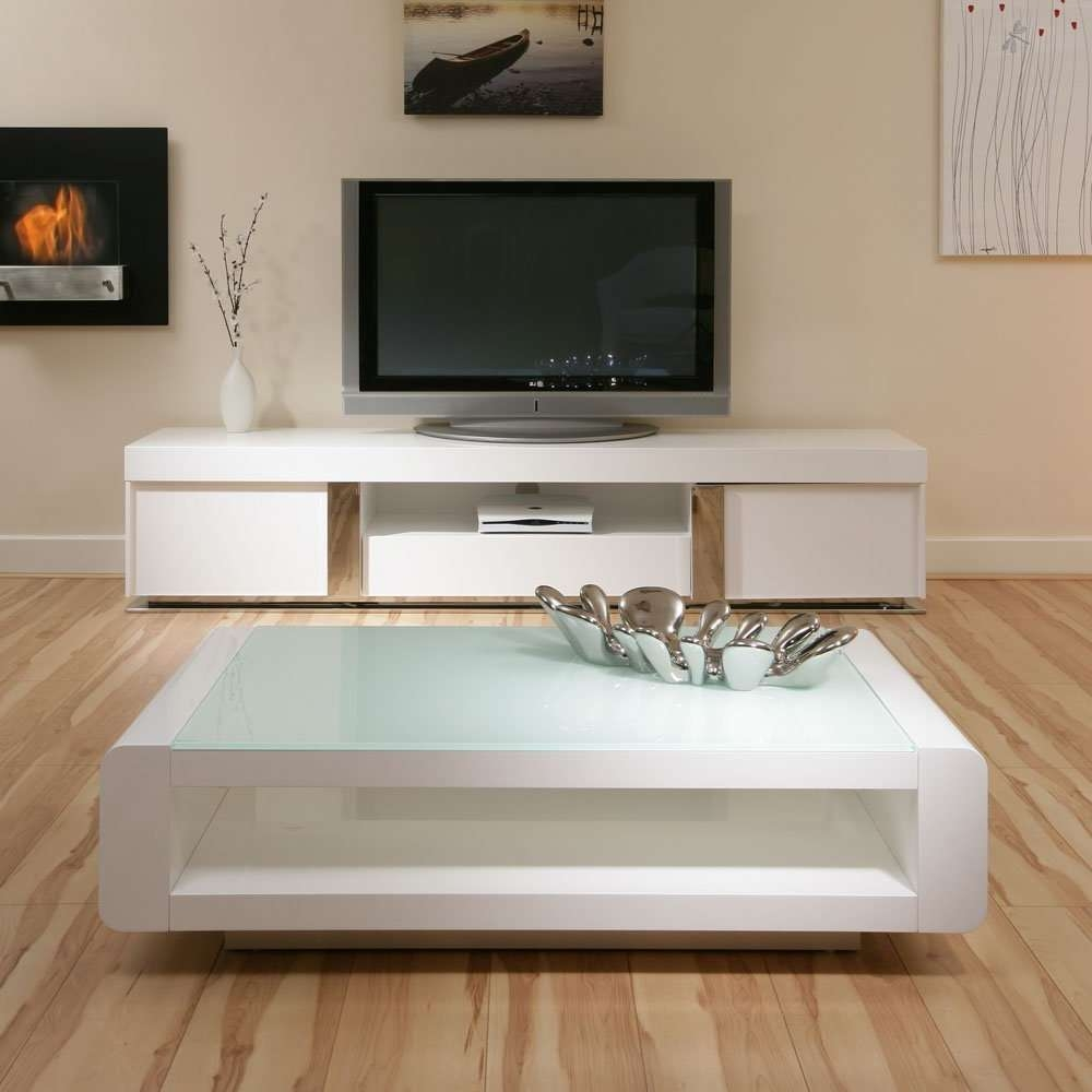 Famous Large Low White Coffee Tables For Coffee Table : Whitee Tables Fearsome Picture Concept Side Table (View 14 of 20)