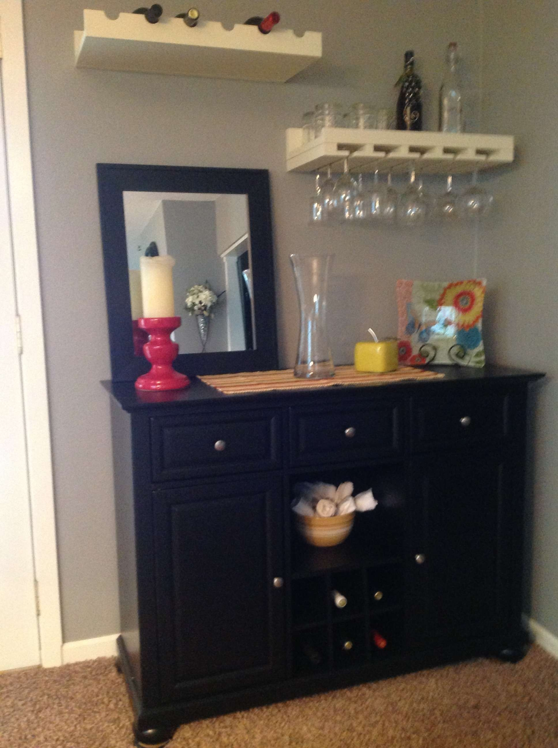 Farmhouse Finesse Inside Pottery Barn Sideboards (View 20 of 20)