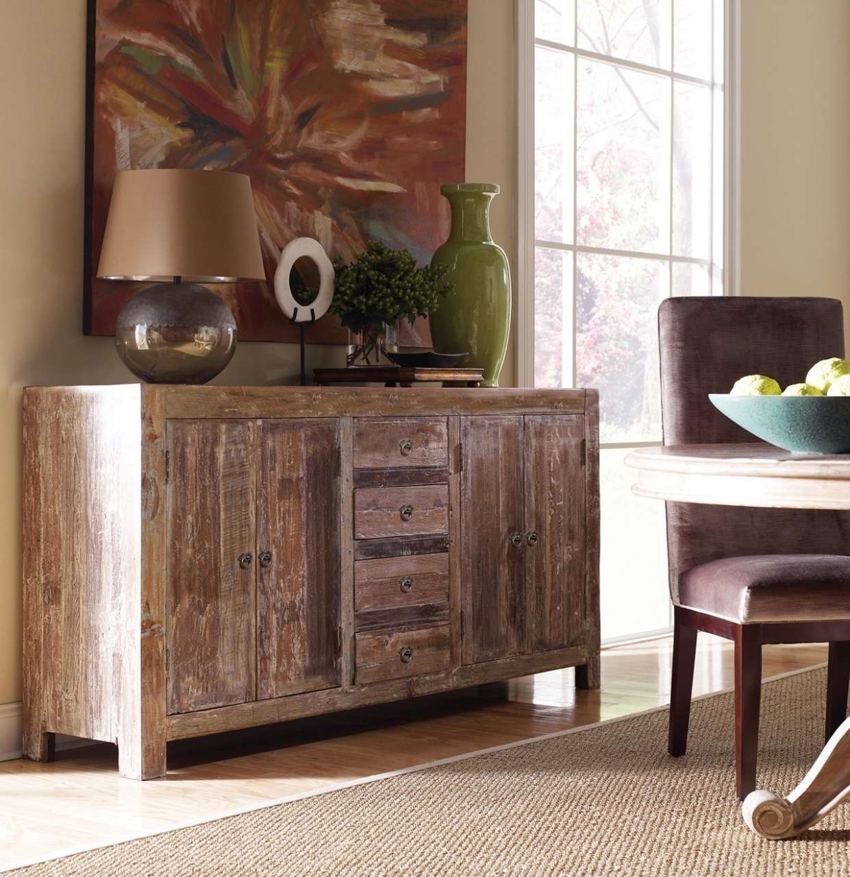 Farmhouse Sideboard And Hutch Rocket Uncle With Regard To Country Sideboards And Hutches (View 17 of 20)