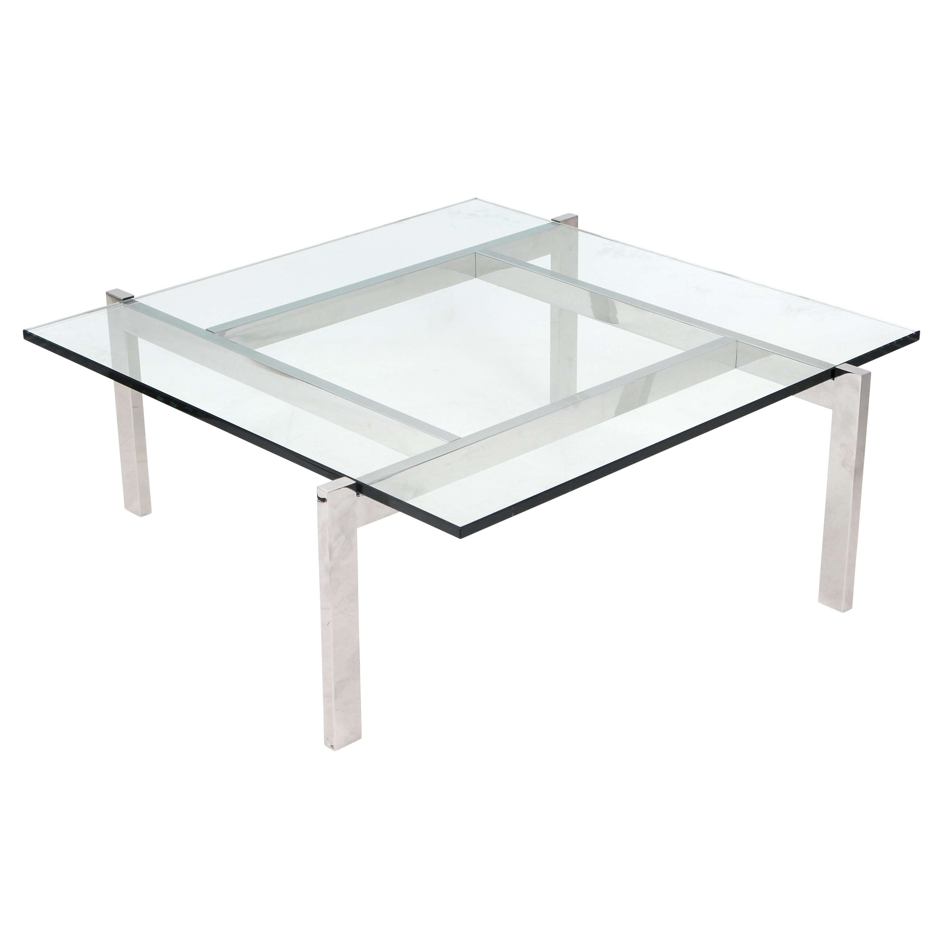 Fashionable Modern Square Glass Coffee Tables Throughout Glass Coffee Table – New Collections About Coffee Table (View 9 of 20)