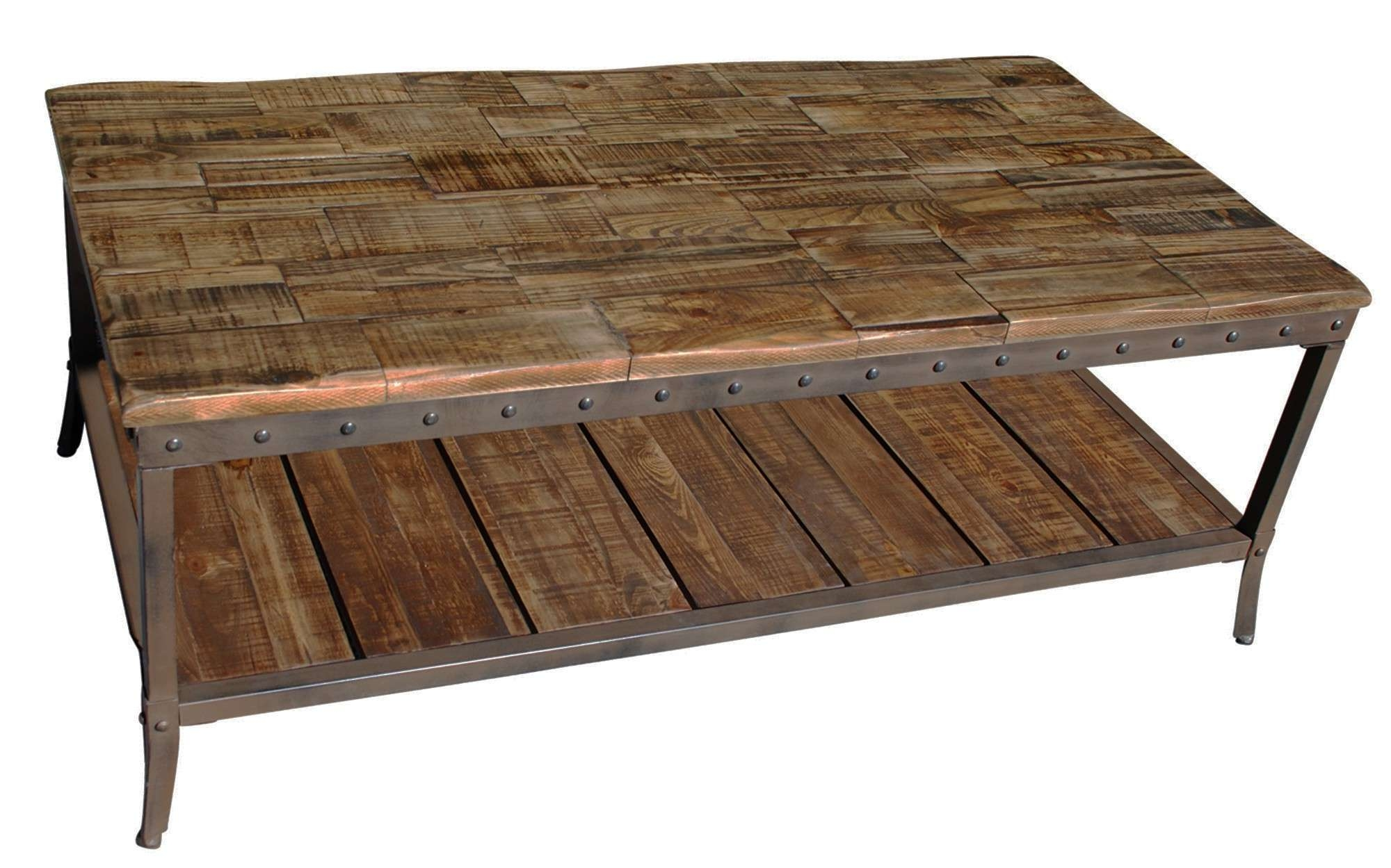Fashionable Pine Coffee Tables With Storage For Coffee Tables : Big Square Coffee Table Wood Large White With (View 16 of 20)