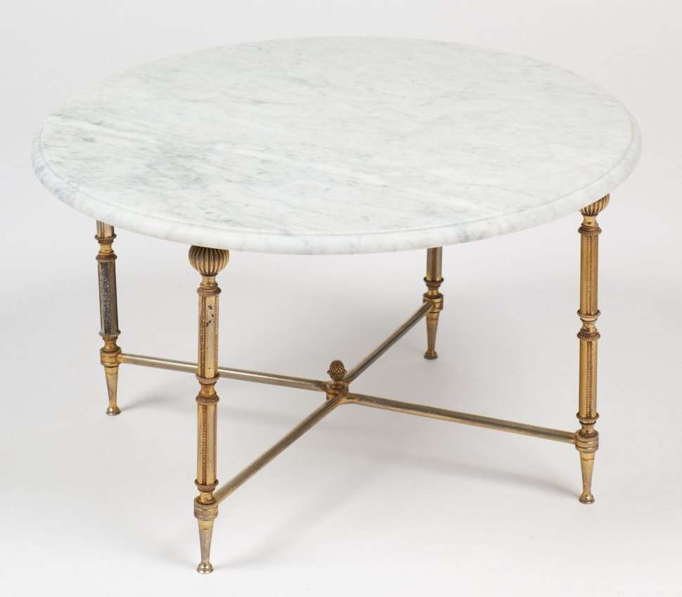 Fashionable Small Marble Coffee Tables For Coffee Tables : Small Marble Side Table Top Bedside Stone Coffee (View 8 of 20)