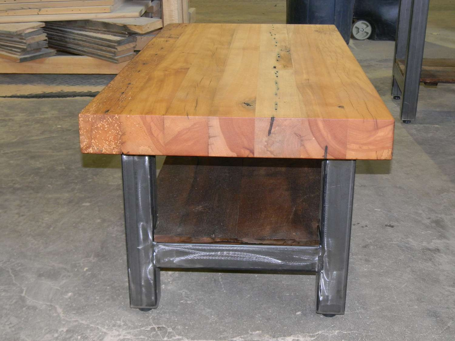Favorite Beech Coffee Tables With Chamberlin Coffee Table (View 11 of 20)
