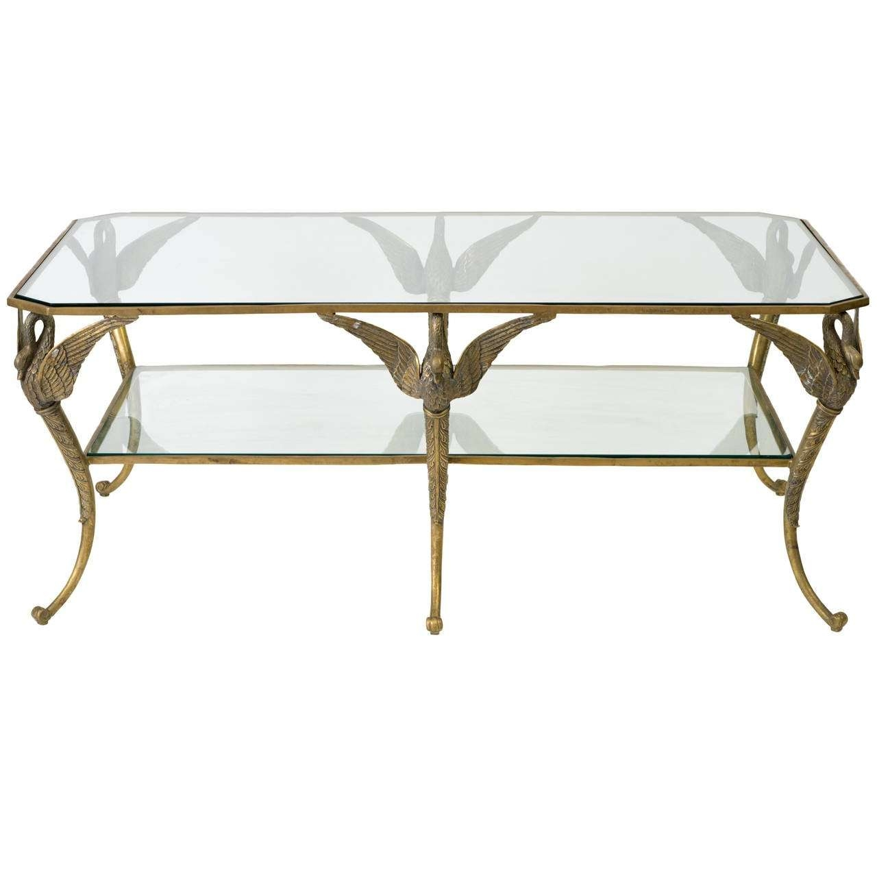 Featured Photo of Bronze Coffee Tables