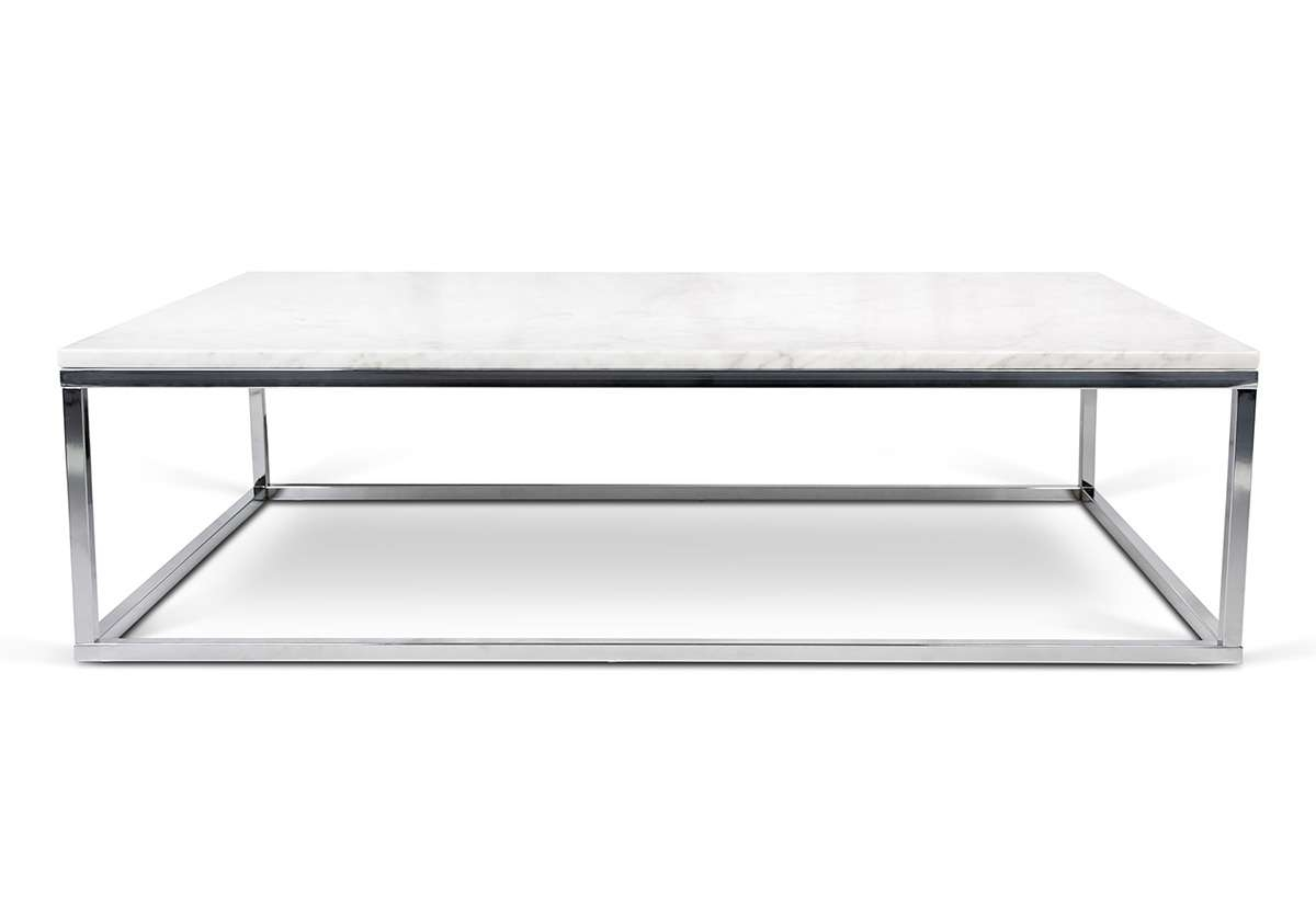 Favorite Chrome Leg Coffee Tables Inside Prairie Coffee Table (View 7 of 20)