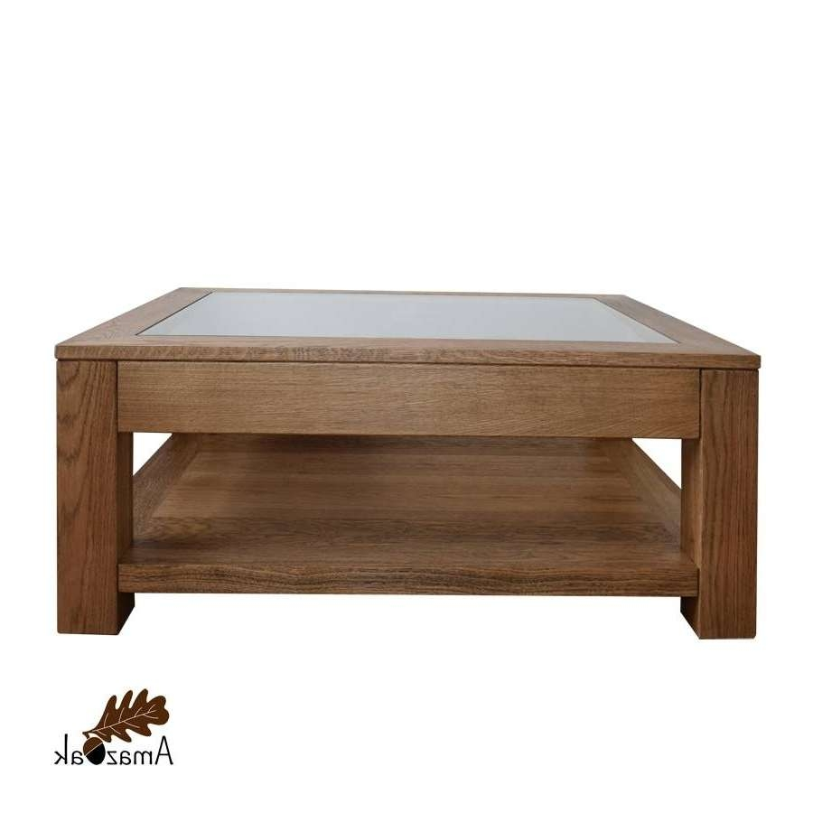Favorite Coffee Tables With Glass Top Display Drawer Throughout Enchating Coffee Table Glass Top Display Drawer In 30 Best Ideas (View 18 of 20)