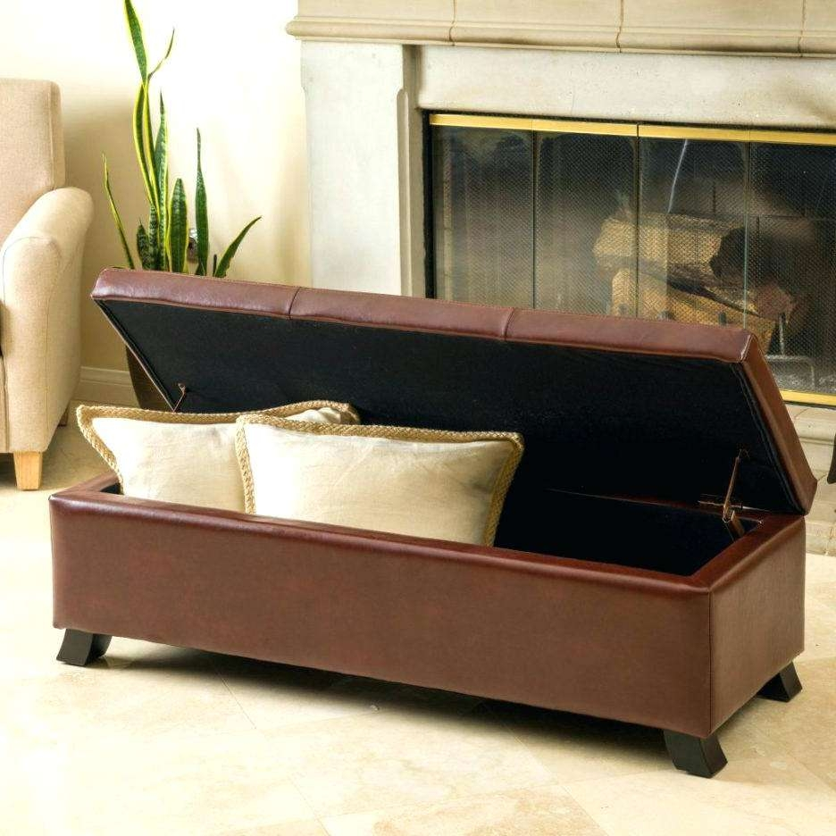 Favorite Coffee Tables With Seating And Storage In Coffee Tables : Storage Ottoman Coffee Table Macys With Trays (View 13 of 20)