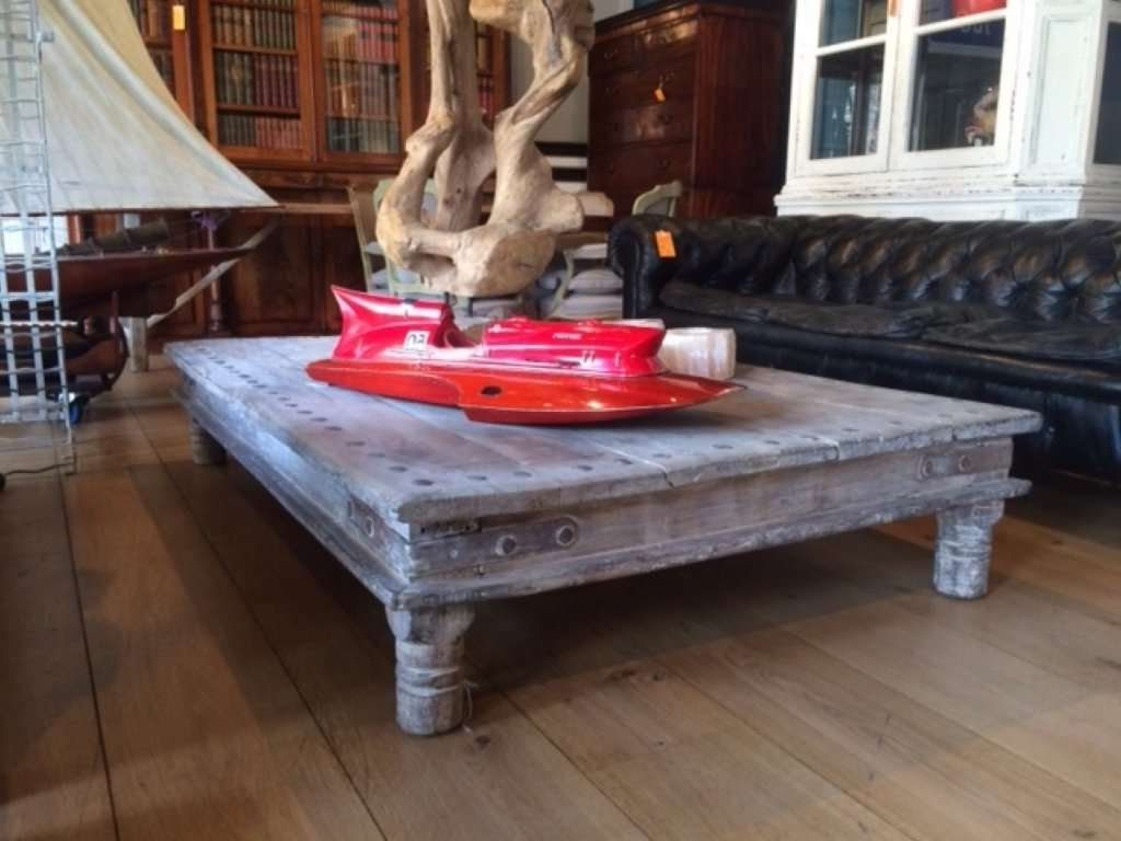 Favorite Extra Large Coffee Tables Regarding Furniture: Inspirational Extra Large Coffee Table – Used Extra (View 11 of 20)