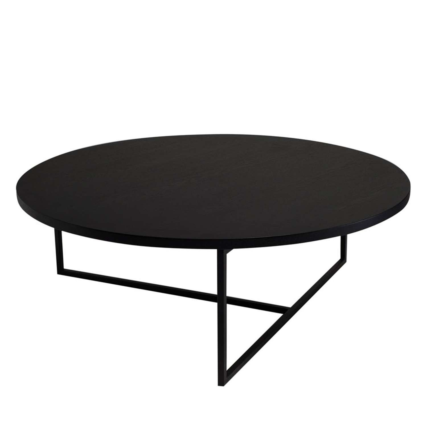 Favorite Large Round Low Coffee Tables With Coffee Table : Fabulous Oak Coffee Table Circle Coffee Table (View 10 of 20)