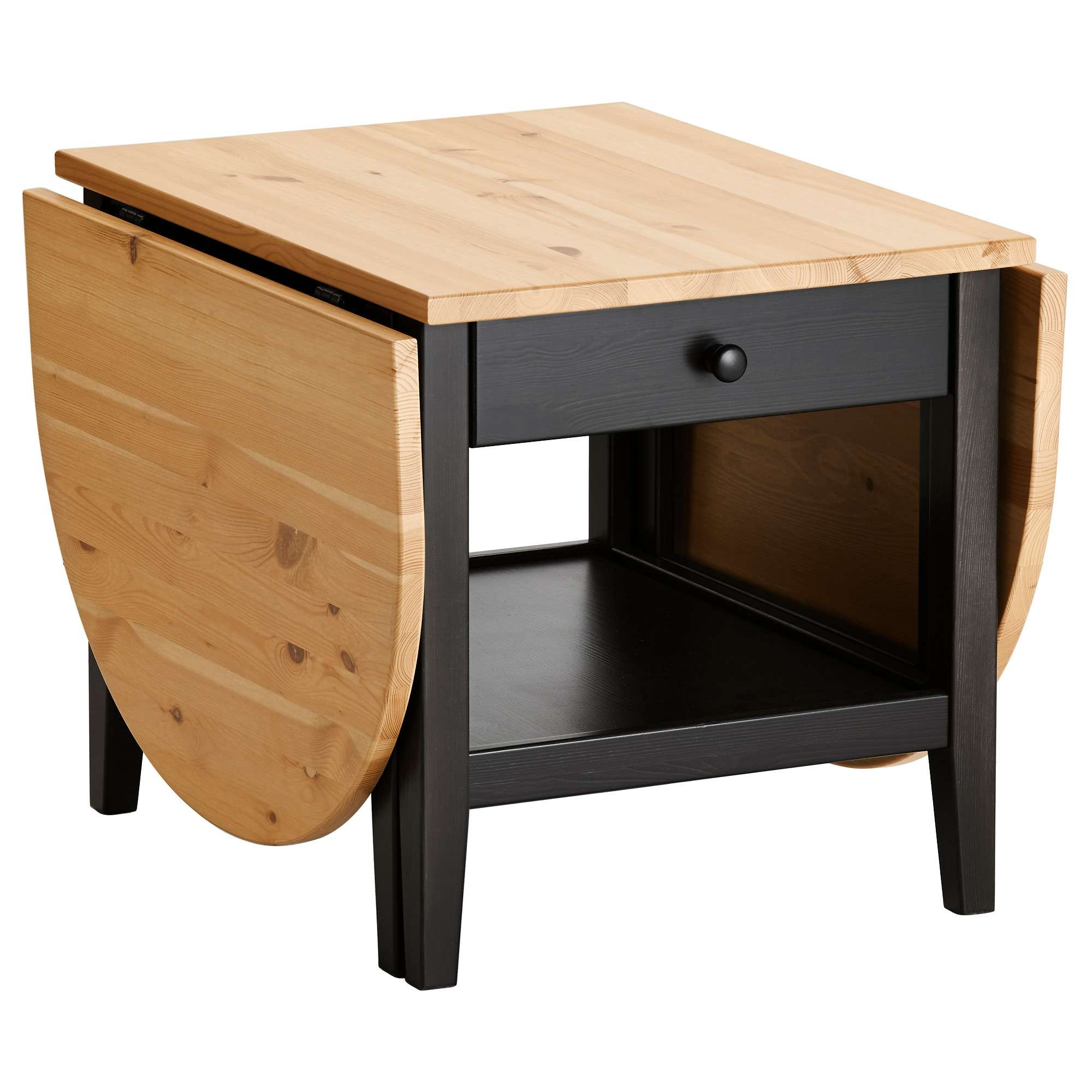 Favorite Small Coffee Tables With Drawer With Coffee Tables – Glass & Wooden Coffee Tables – Ikea (View 7 of 20)