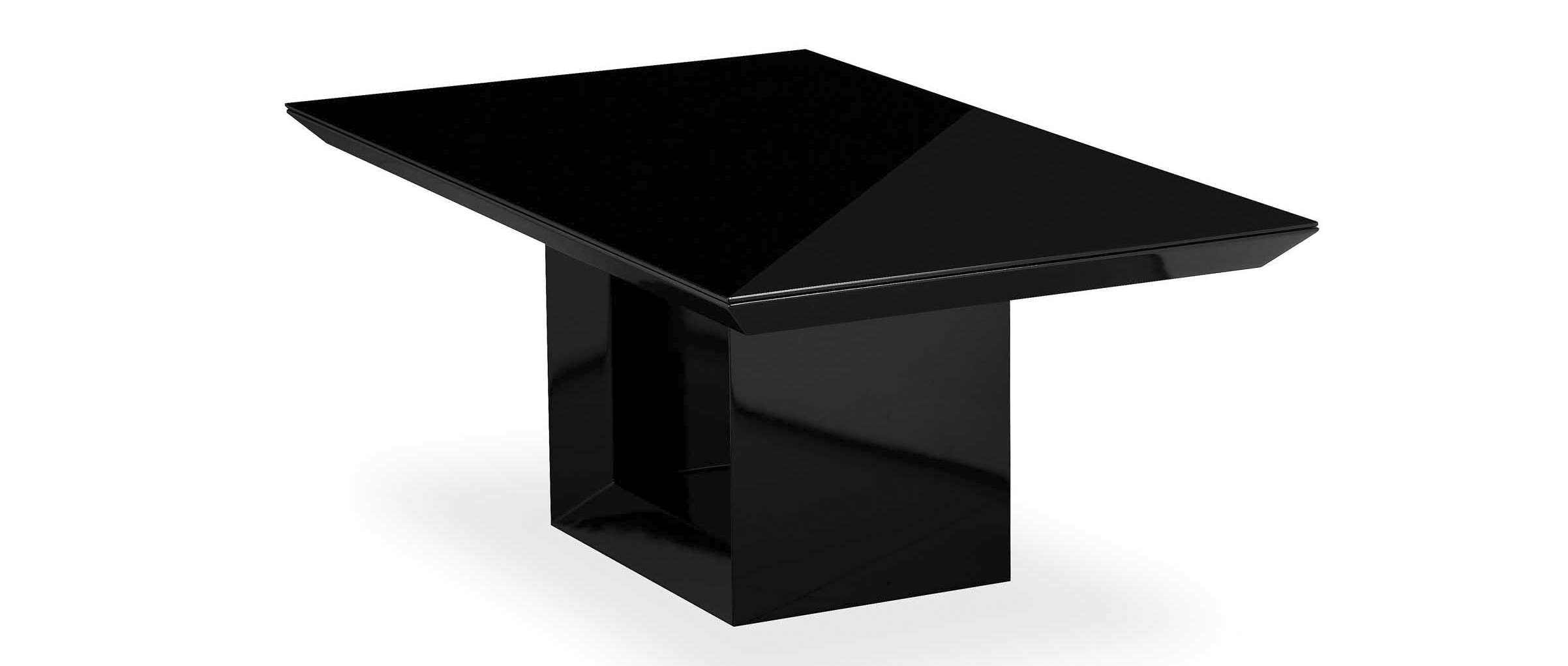 Favorite Soho Coffee Tables For Soho – Coffee Table Top – Black High Gloss (View 5 of 20)