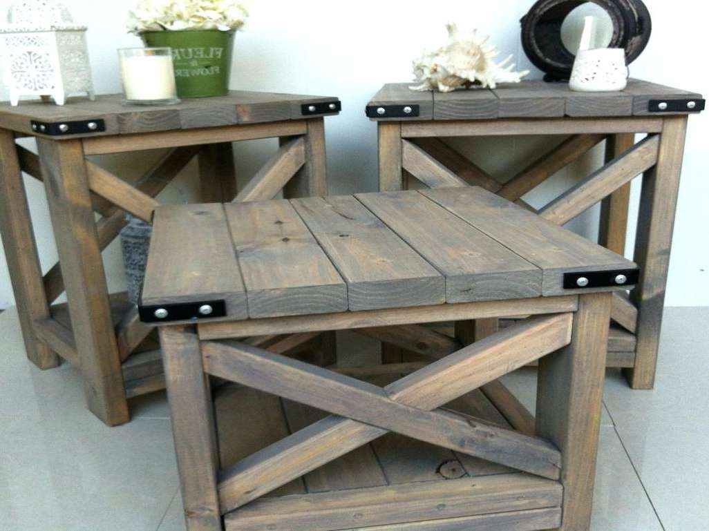 Favorite Square Coffee Tables With Rustic Square Coffee Table Fresh Rustic Wood Coffee Tables Canada (View 12 of 20)
