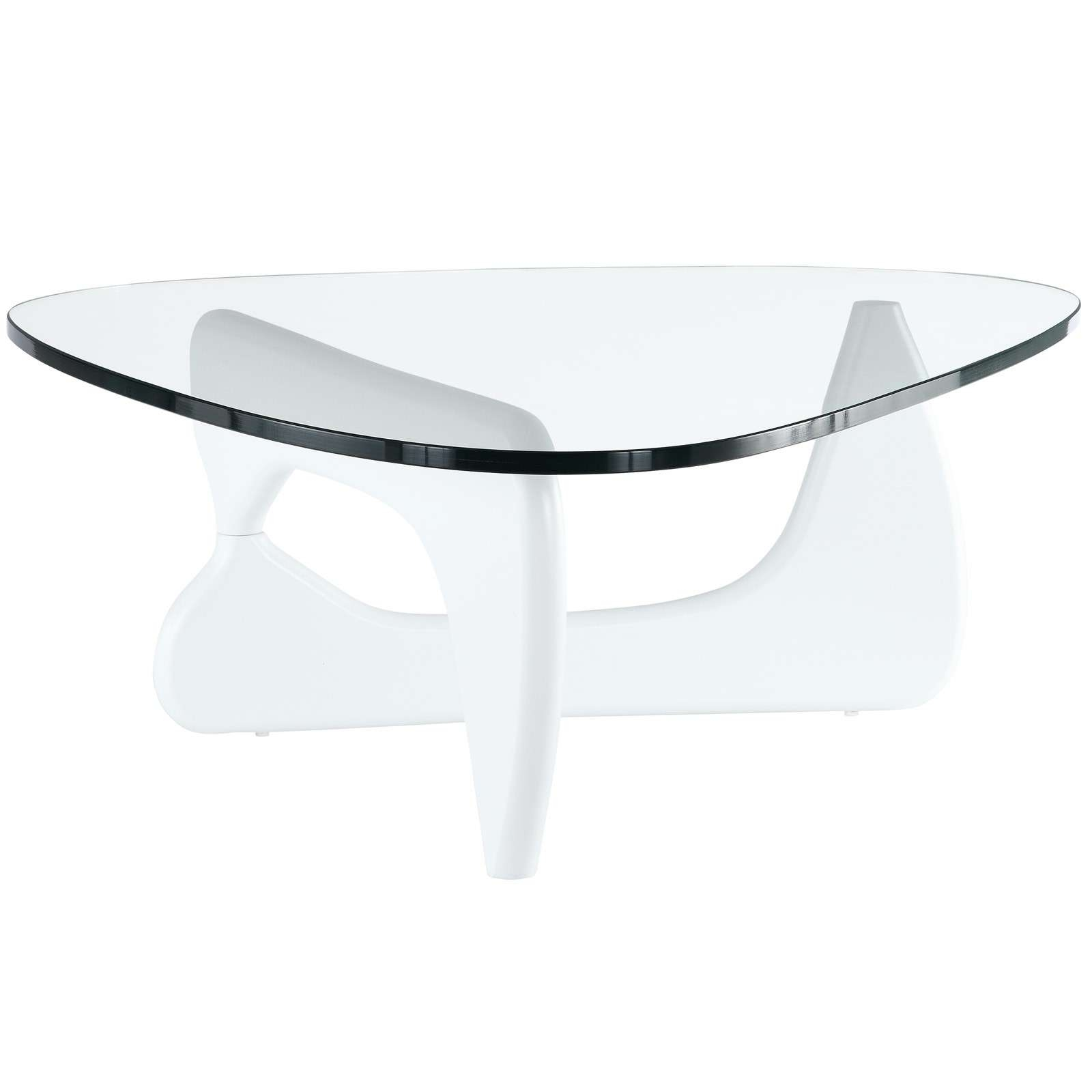Favorite White Wood And Glass Coffee Tables Within Glass Coffee Tables: Amusing Black Coffee Table With Glass Top (View 17 of 20)