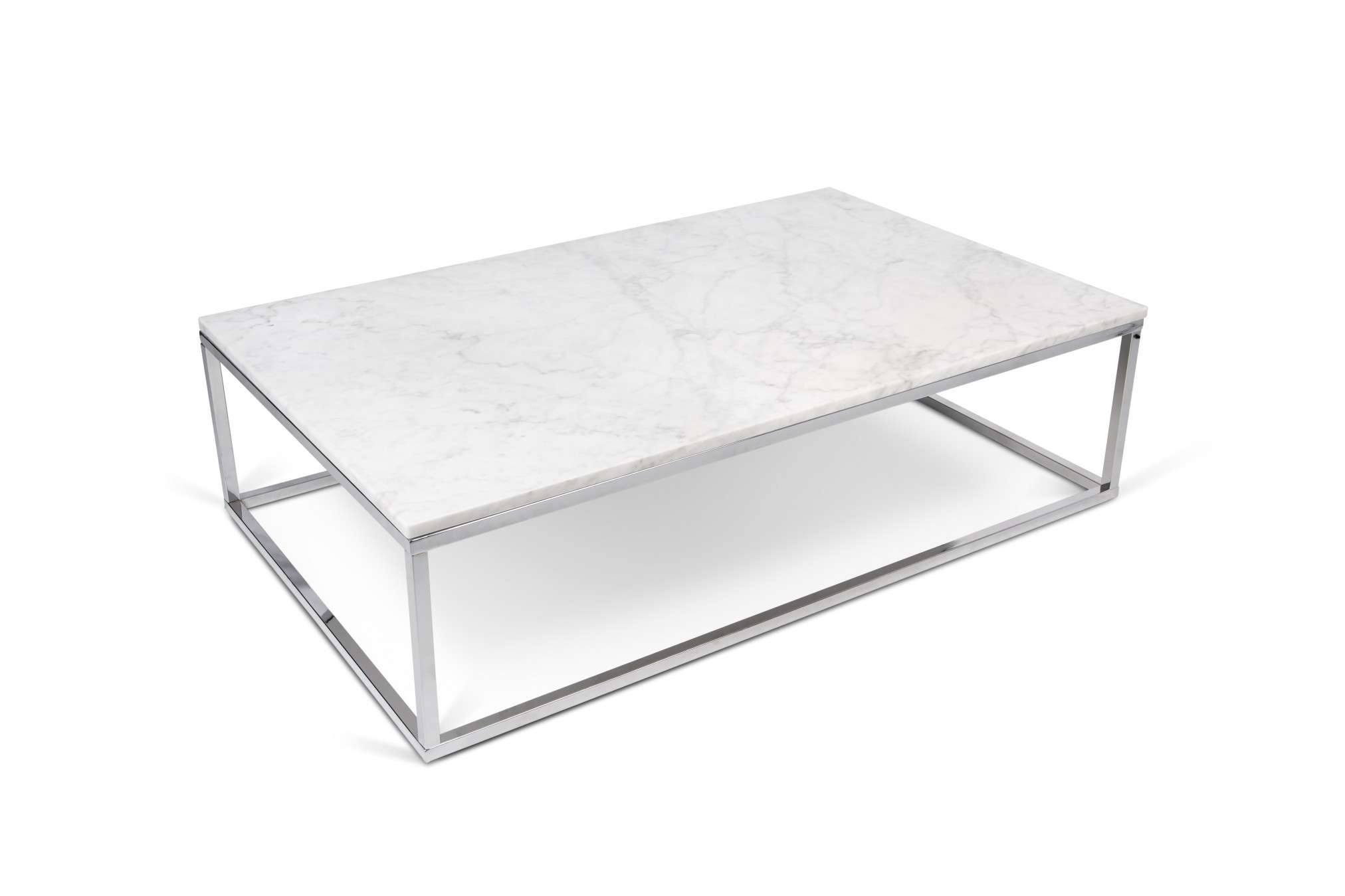 Favorite Wood Chrome Coffee Tables Intended For Modern Chrome Coffee Table Lovely Coffe Table Glass And Metal (View 7 of 20)