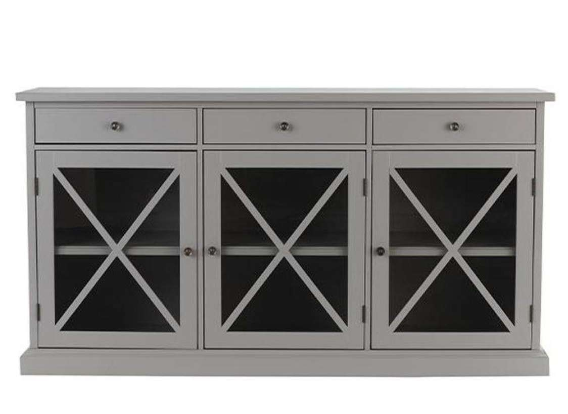 Finest Narrow Console Credenza Buffet Sideboard Tags : Credenza Or With Regard To Buffet Console Sideboards (View 9 of 20)