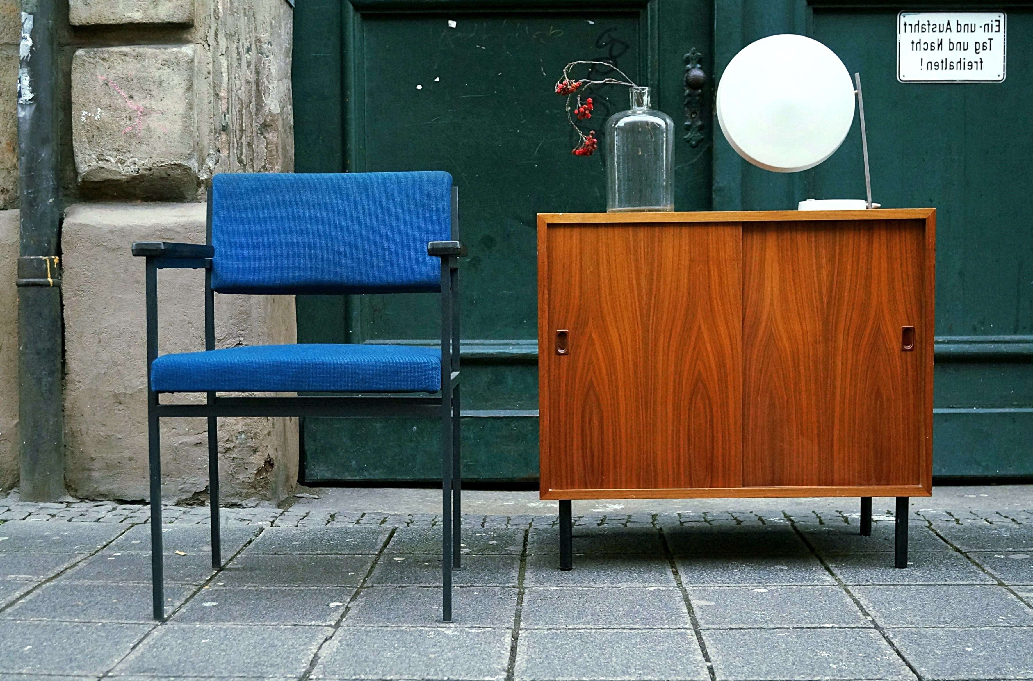 Flex! Mid Century Vintage Design Nürnberg » Kleines Sideboard With Kleine Sideboards (View 6 of 20)