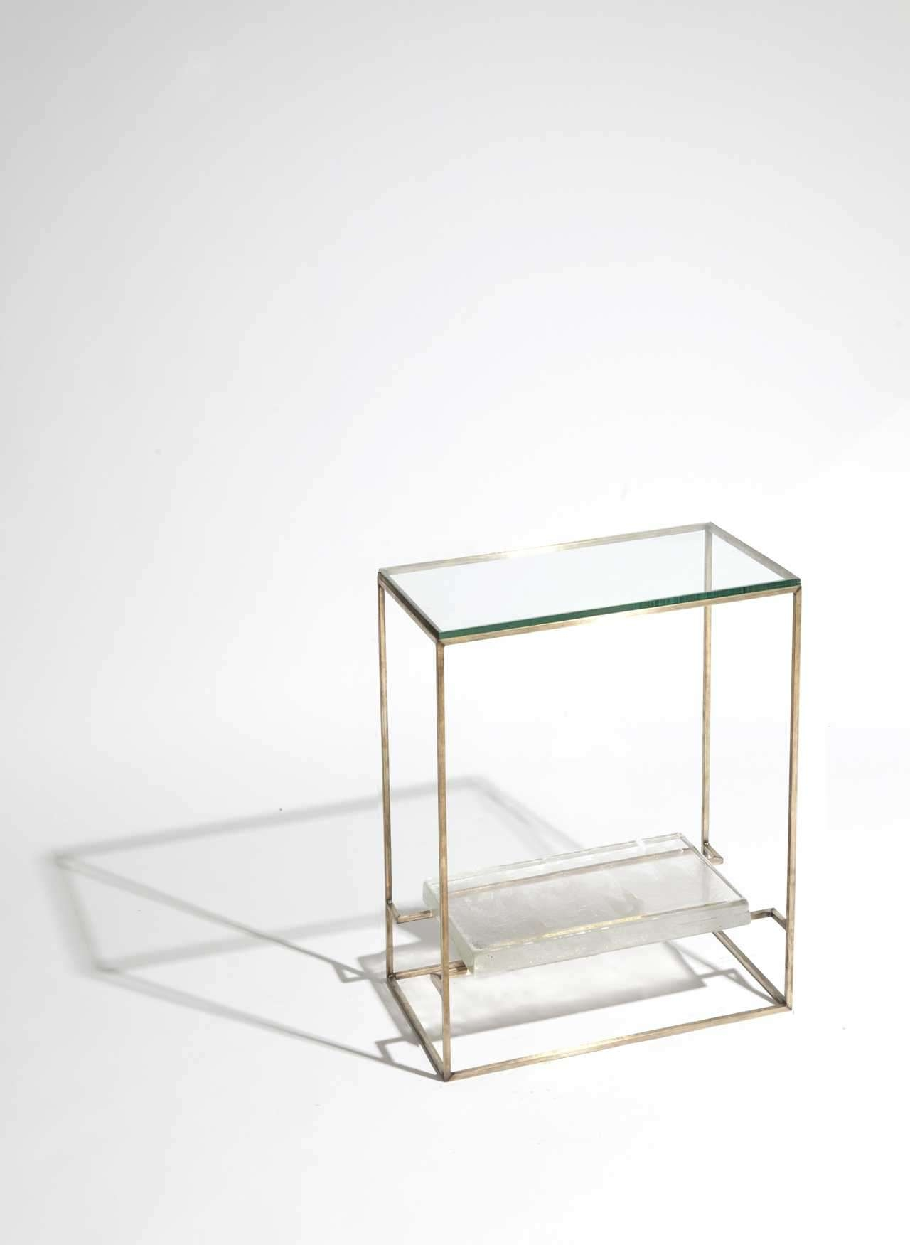 Floating Glass Coffee Table (View 13 of 20)
