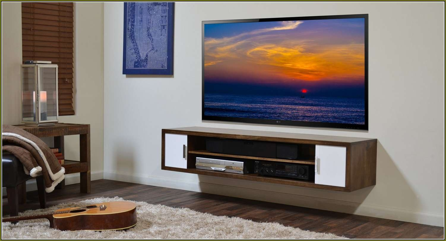 Floating Tv Cabinet Uk | Home Design Ideas Pertaining To Floating Tv Cabinets (View 7 of 20)
