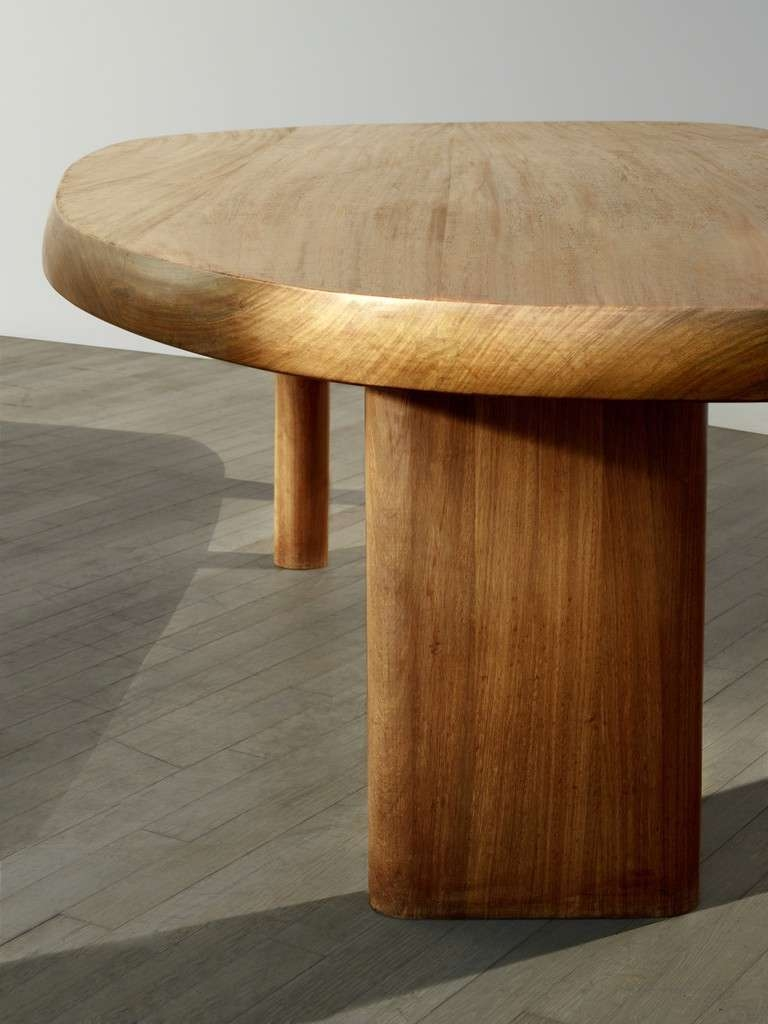 Free Form Table (ca (View 6 of 20)