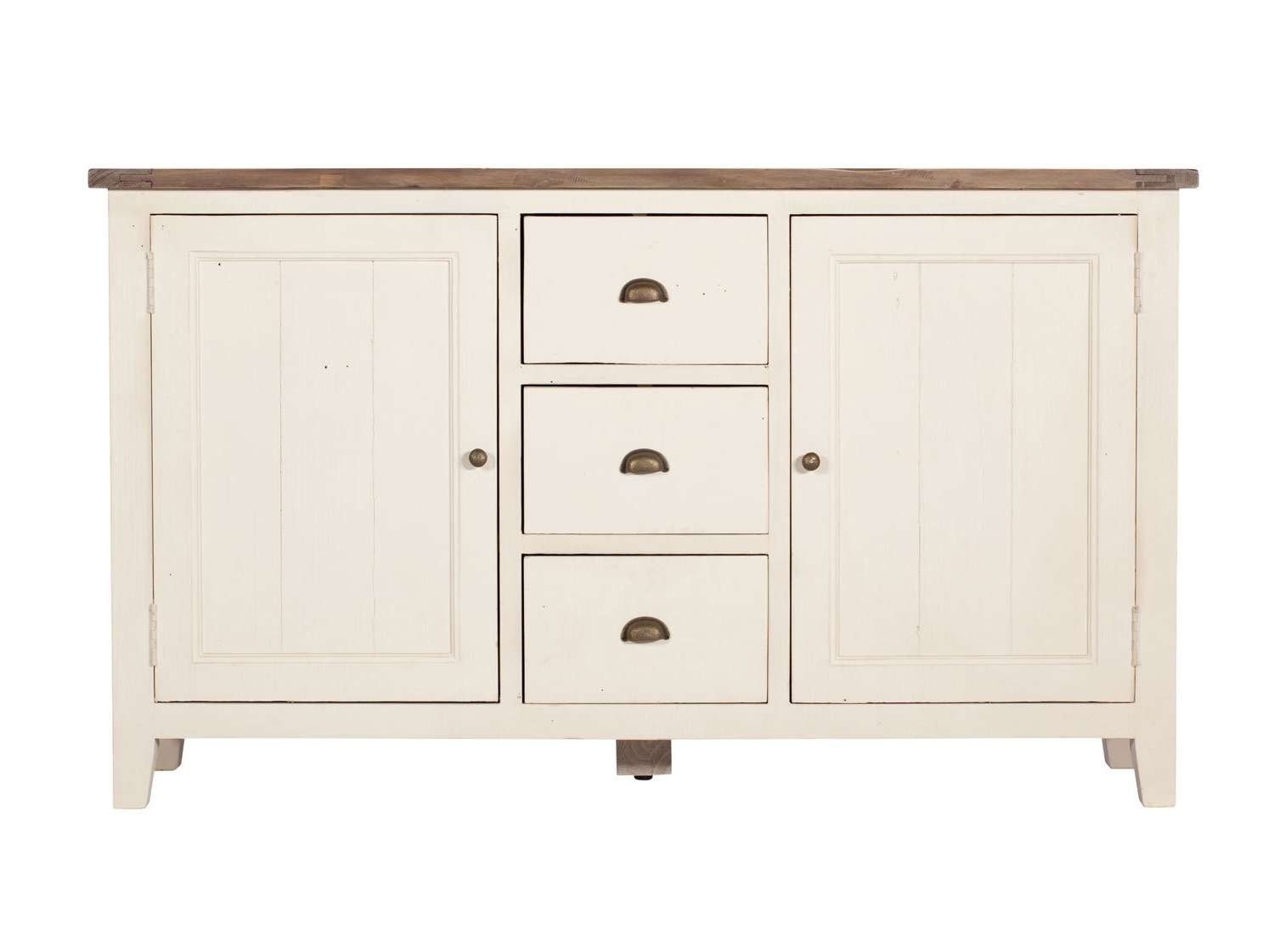 French Country Wide Sideboard From Dansk Within French Country Sideboards (View 1 of 20)