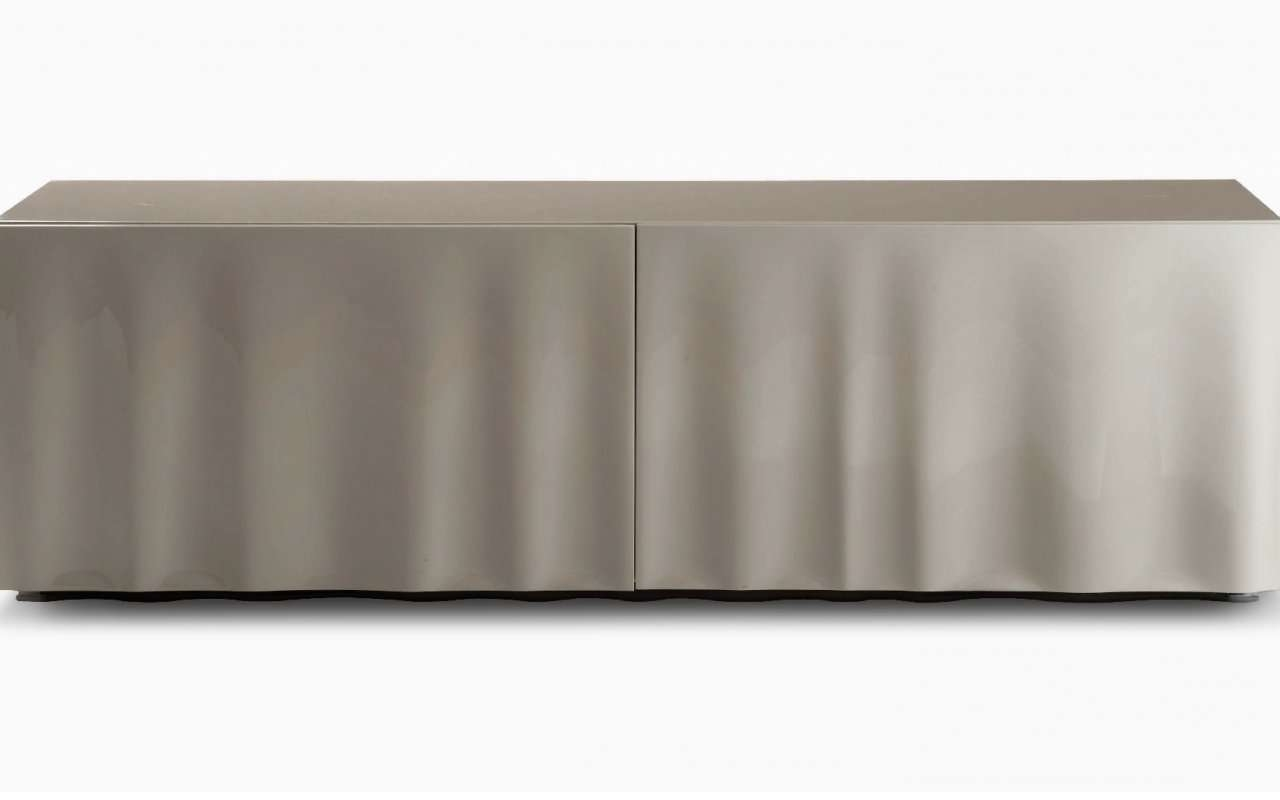 Froufrou Sideboard Roche Bobois 2012 – Design Sacha Lakic Pertaining To Roche Bobois Sideboards (View 4 of 20)