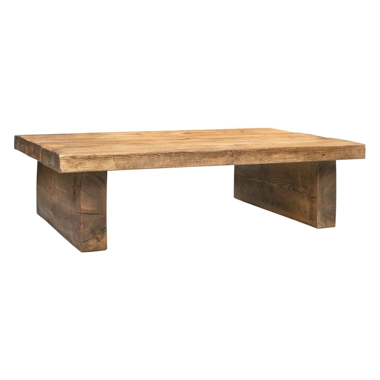 Funky Chunky Furniture Inside Newest Low Wooden Coffee Tables (View 8 of 20)