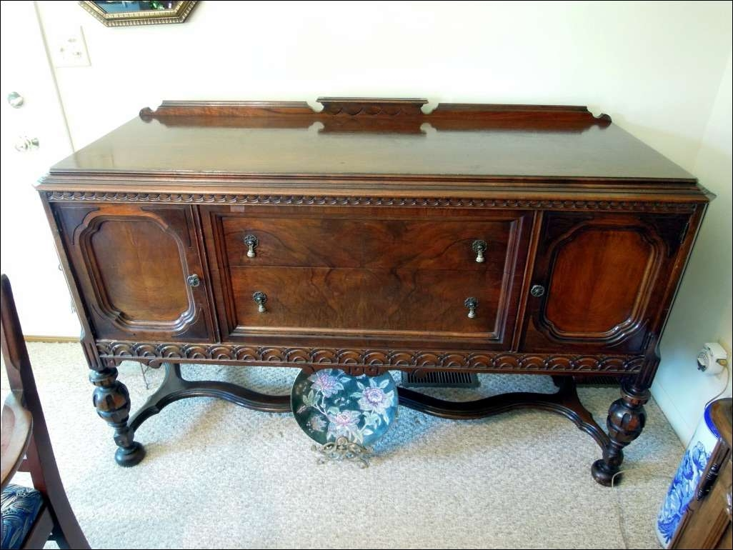 Furniture : Amazing Unique Sideboards Buffets Buffet Furniture With Unique Sideboards And Buffets (View 4 of 20)