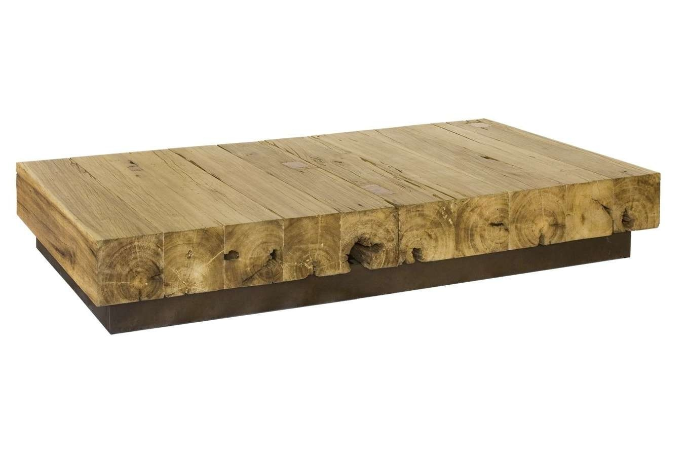 Furniture Coffee Tables Throughout Most Popular Wood Modern Coffee Tables (View 7 of 20)
