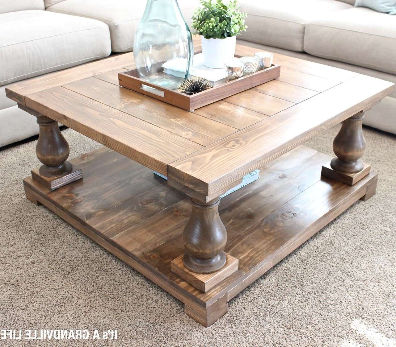Furniture Diy Coffee Tables Ideas Hd Wallpaper Pictures Diy Modern Inside Newest French Country Coffee Tables (View 17 of 20)