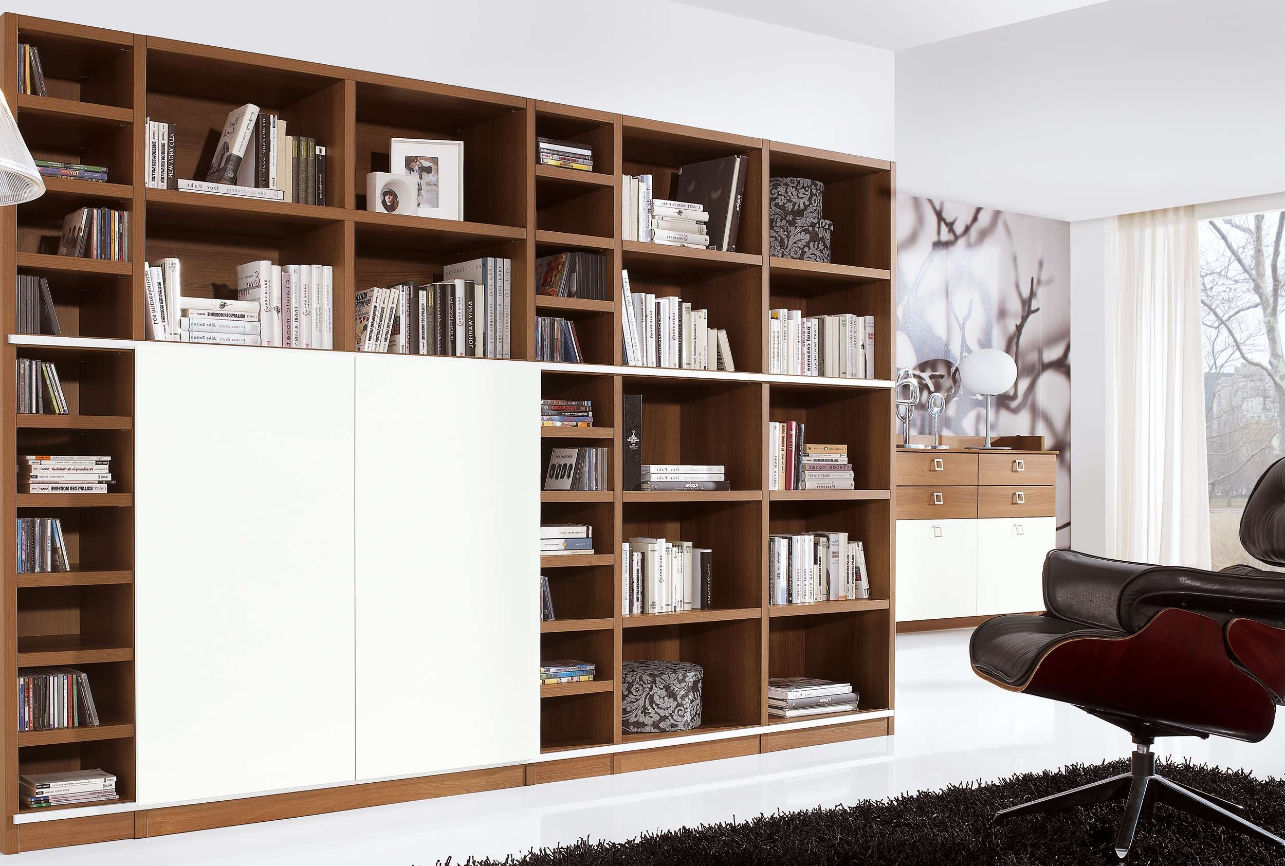 Furniture : Led Tv Wall Unit Designs Picture Tv Wall Unit Designs In Tv Cabinets And Bookcase (View 6 of 20)