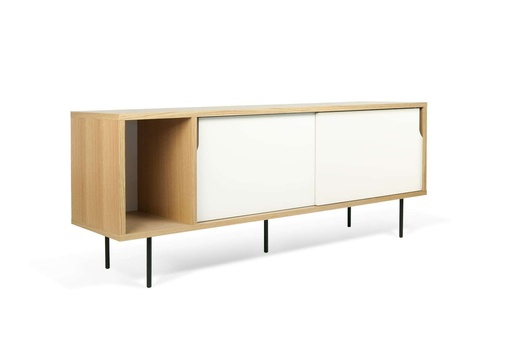 Furniture: Modern Sideboard With Cheap Sideboards Also Tall Within Cheap Sideboards (View 3 of 20)