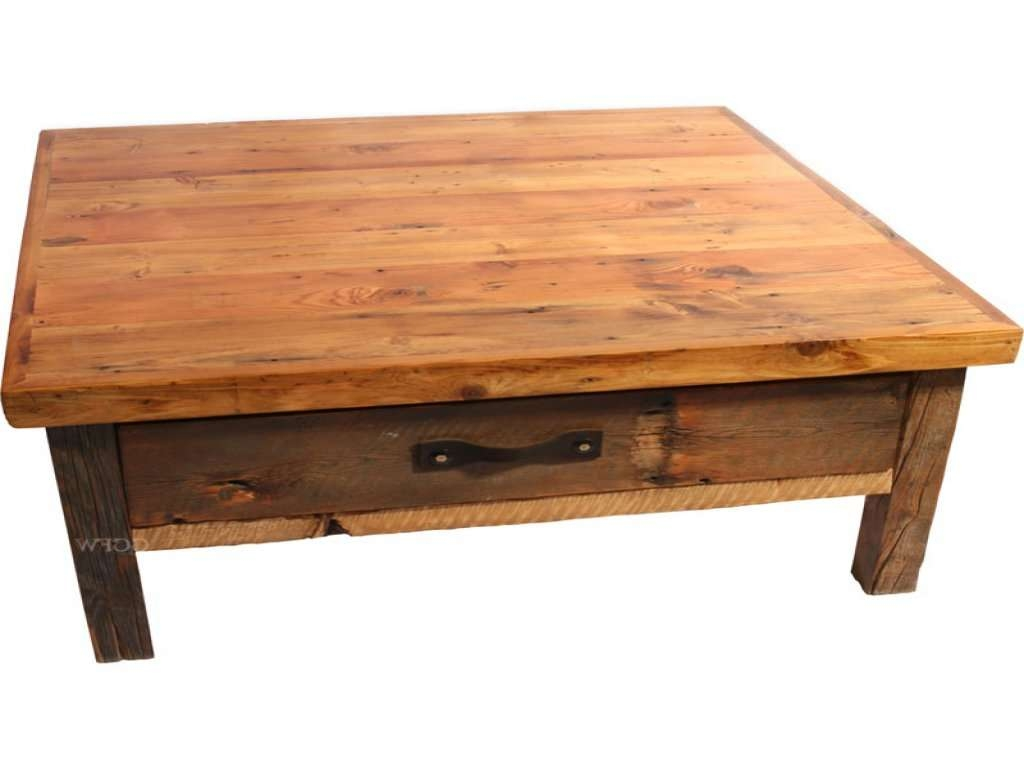 Furniture: Rustic Square Coffee Table Elegant Coffee Tables Ideas For Popular Elegant Rustic Coffee Tables (View 7 of 20)