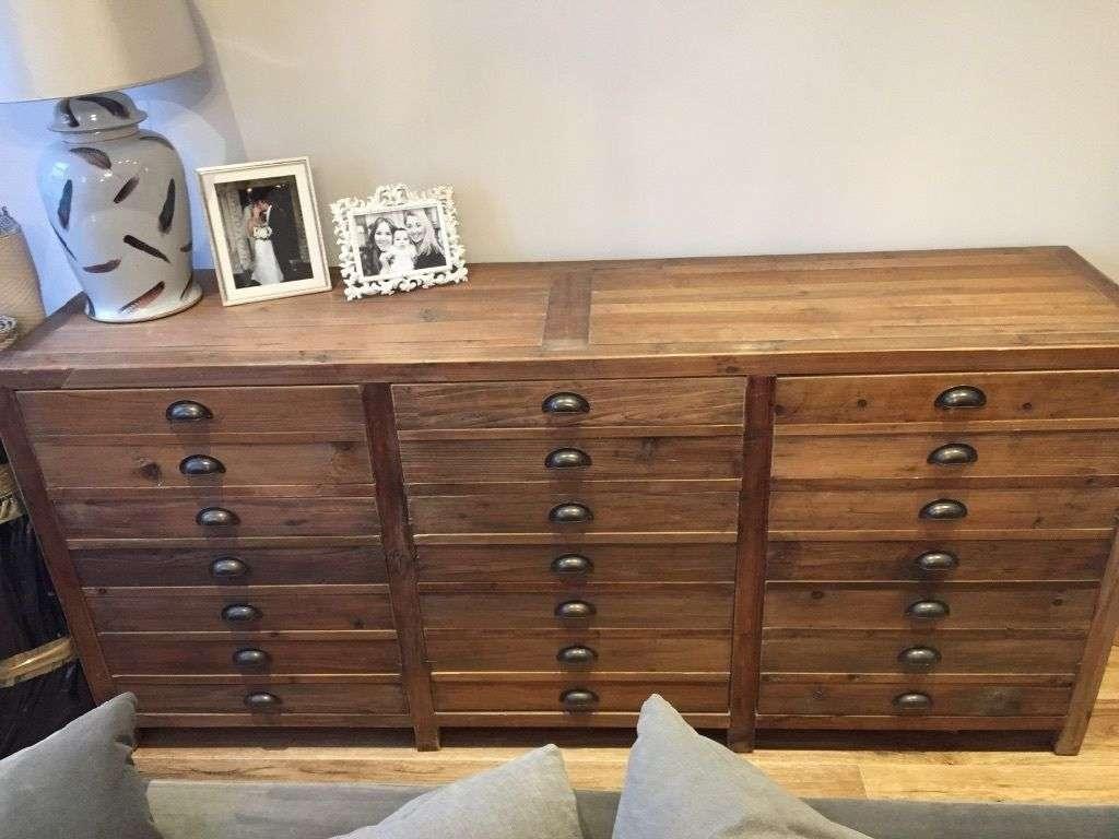 Furniture Sideboard | Regarding Industrial Sideboards (View 17 of 20)