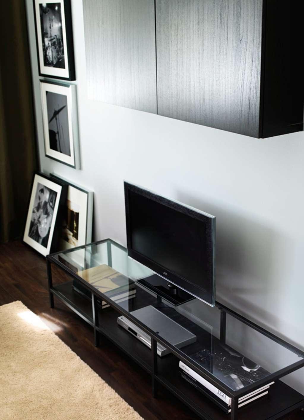 Furniture: Stylish Ikea Tv Cabinet – 20 Stylish Ikea Tv And Media For Stylish Tv Cabinets (View 11 of 20)