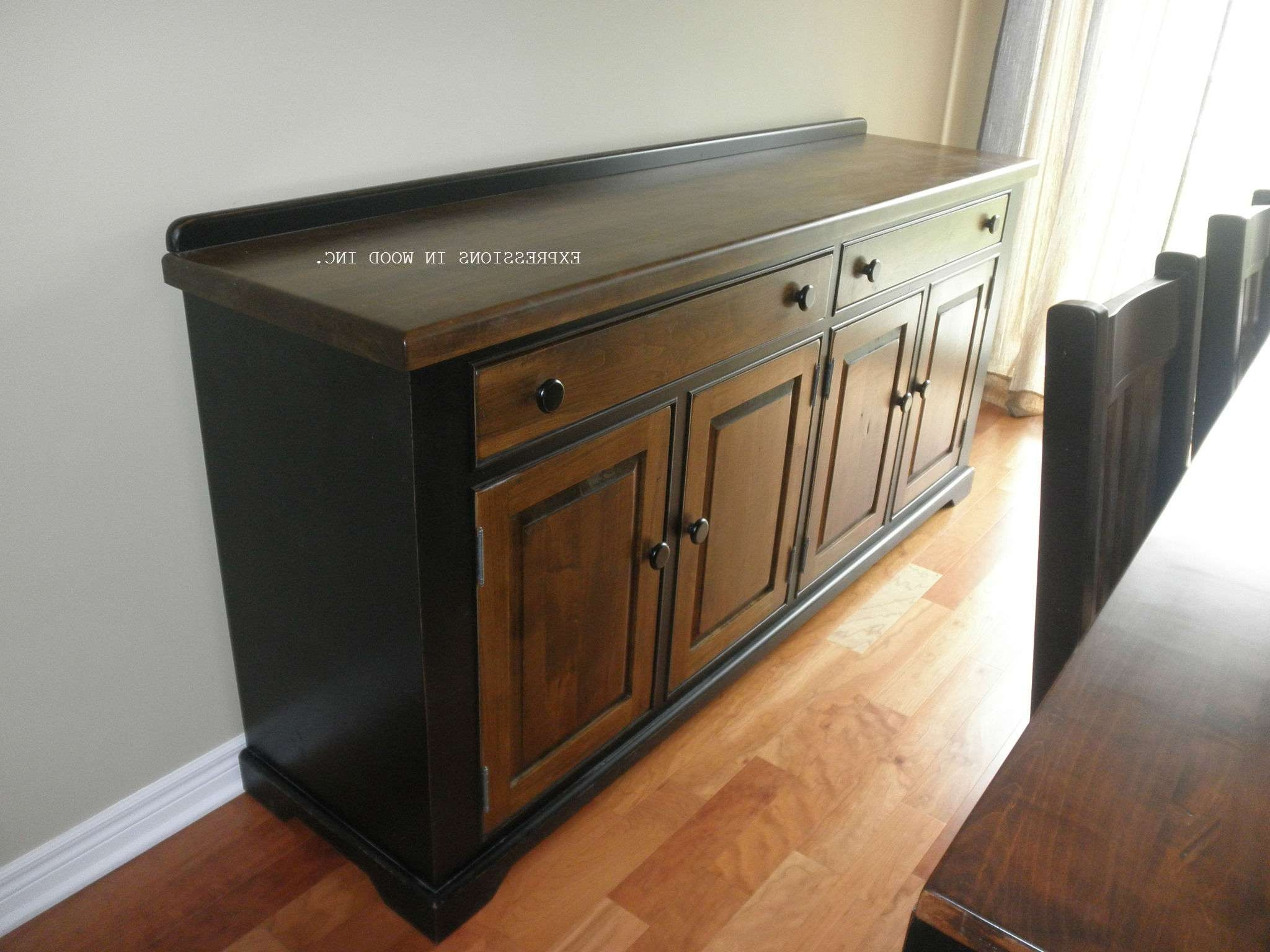 Gallery – Eiw Pertaining To 42 Inch Sideboards (View 7 of 20)